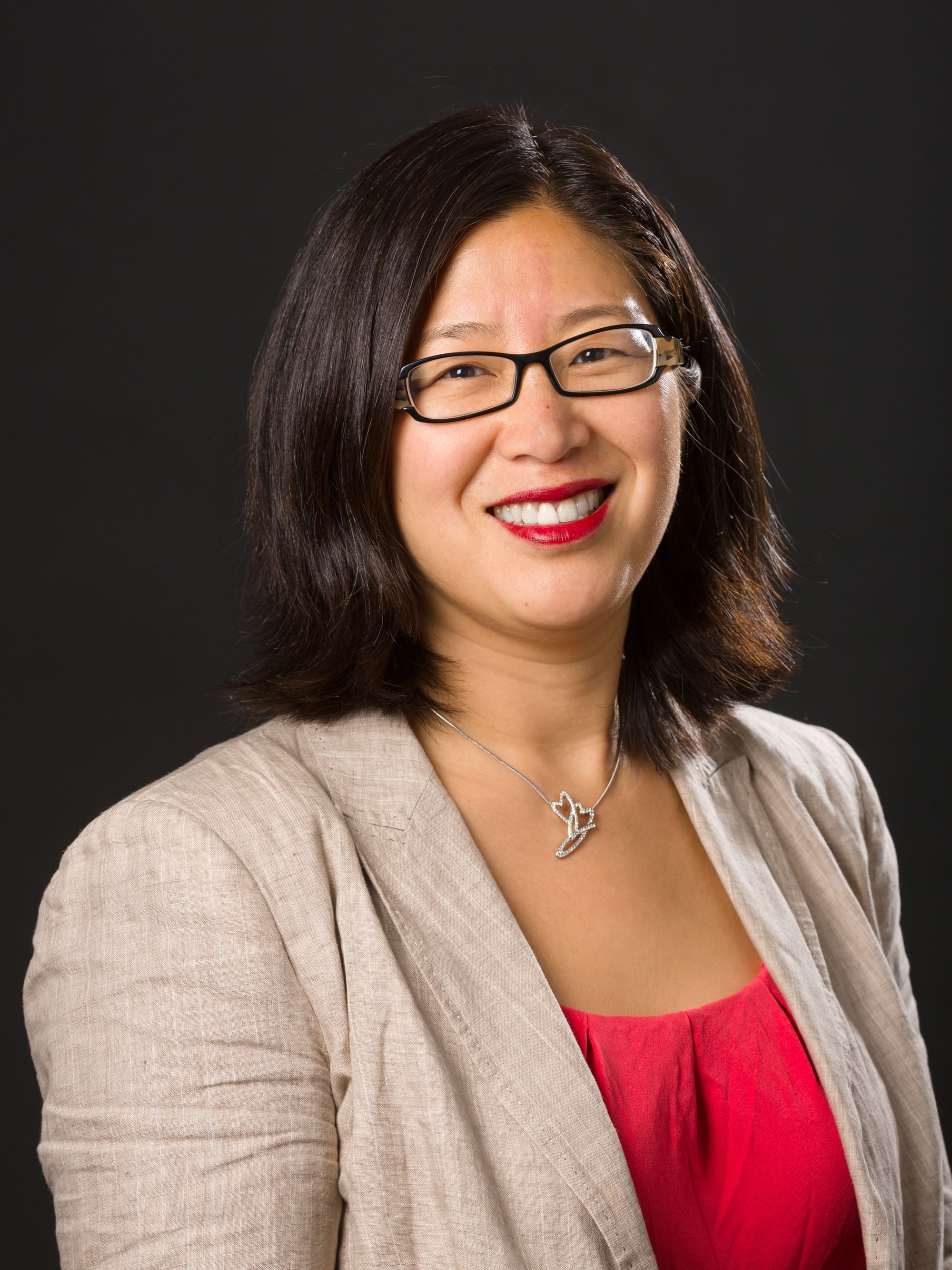 Anne Chiang