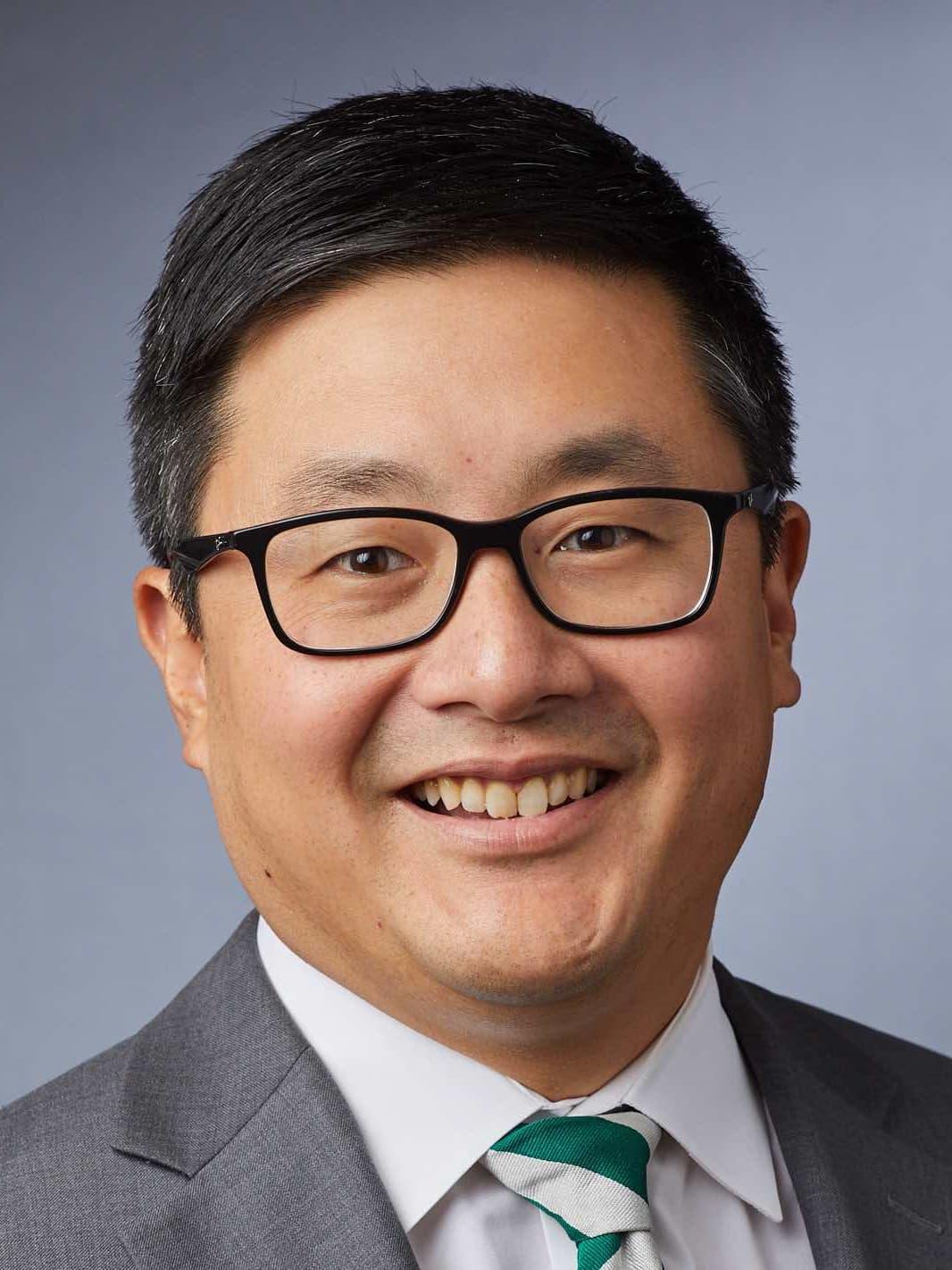 Peter Steven Yoo