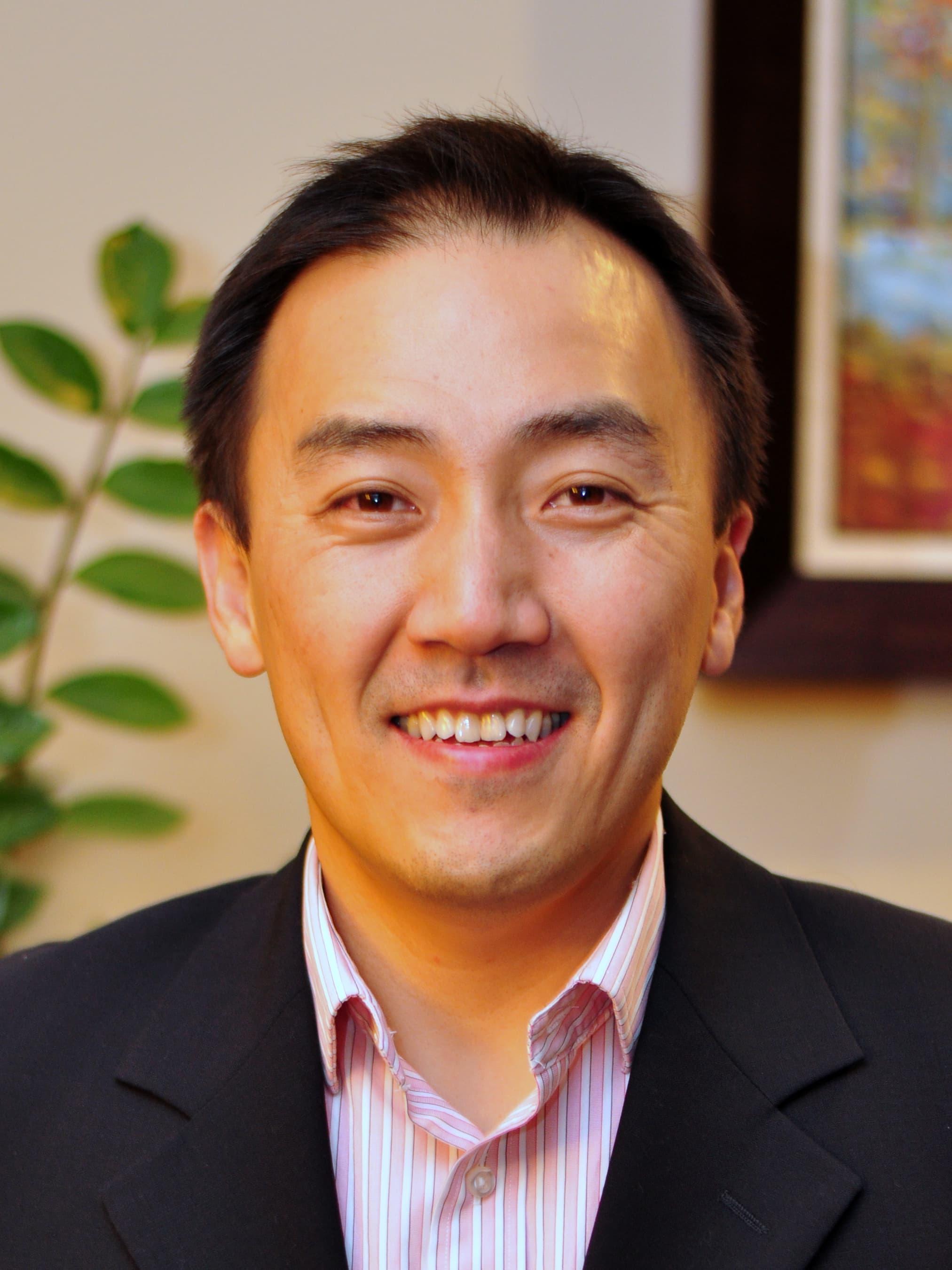 Hyung Chun