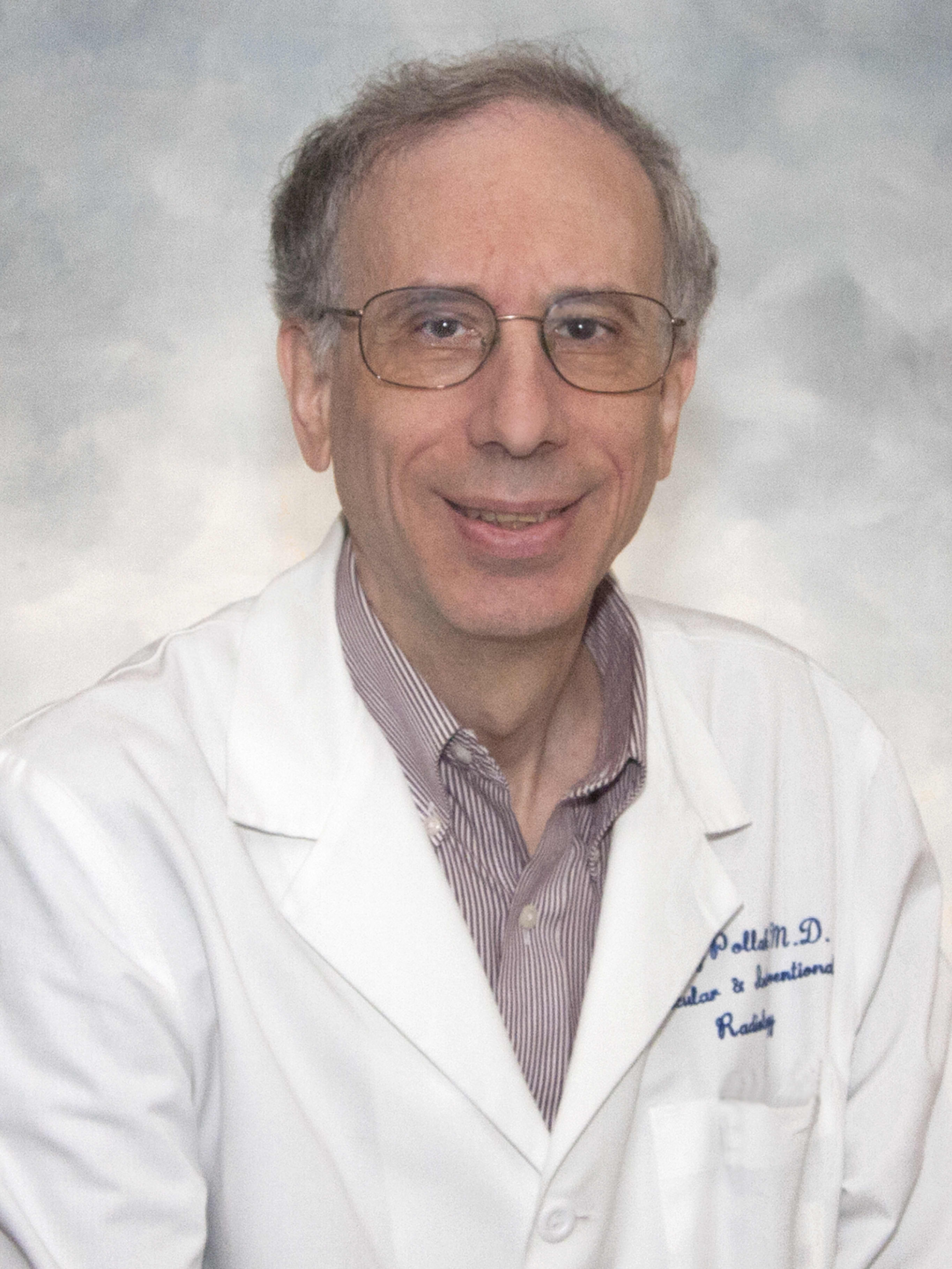 Jeffrey Pollak