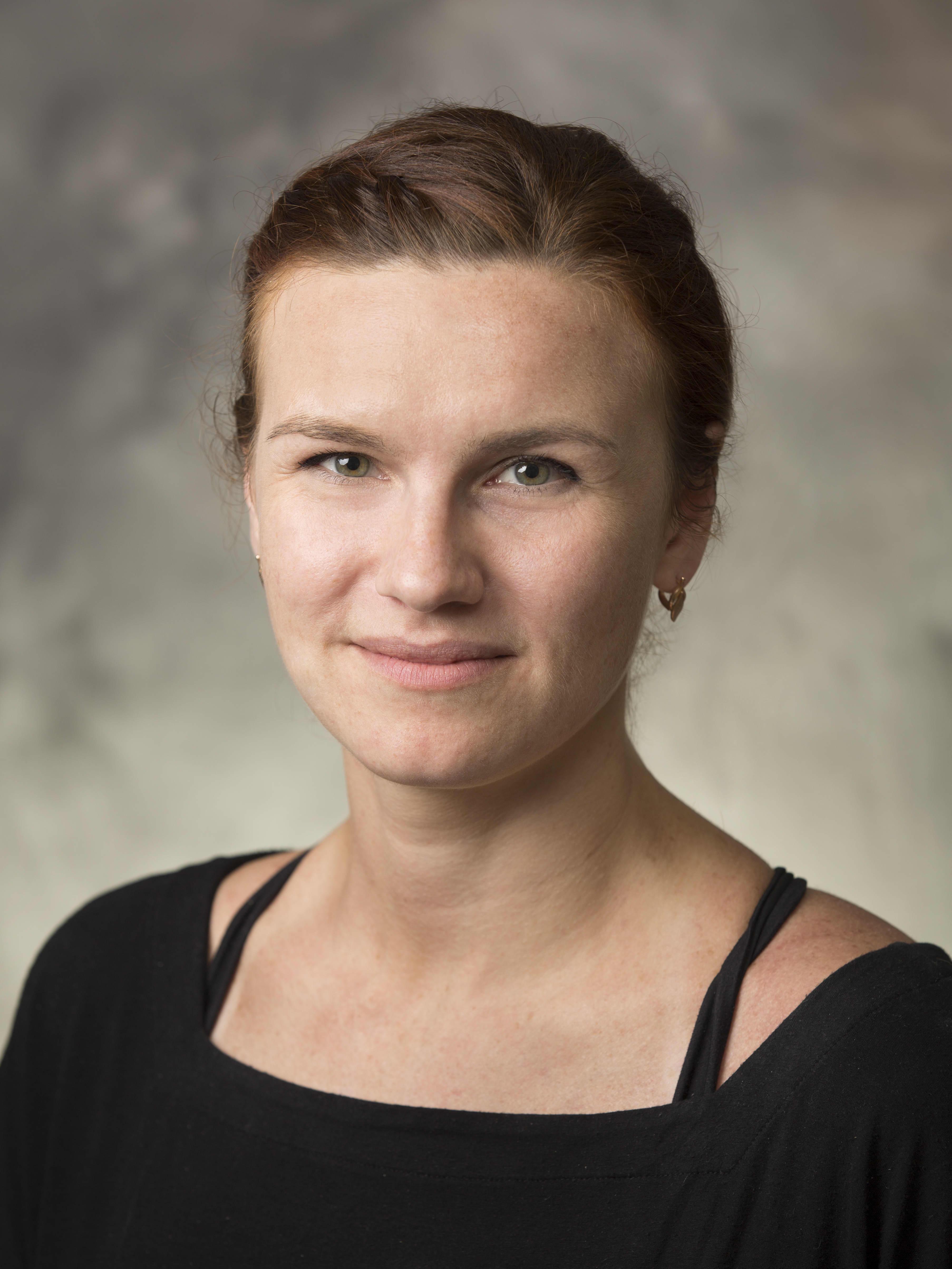 Olga Grechukhina