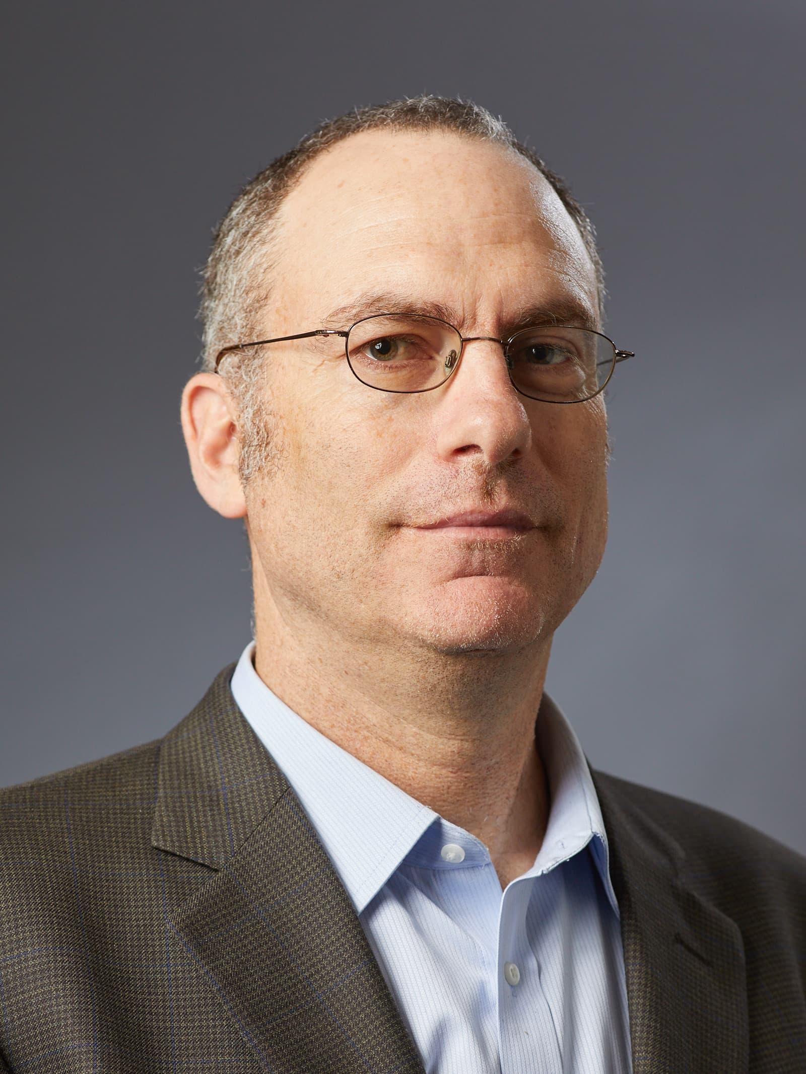 Daniel Greif