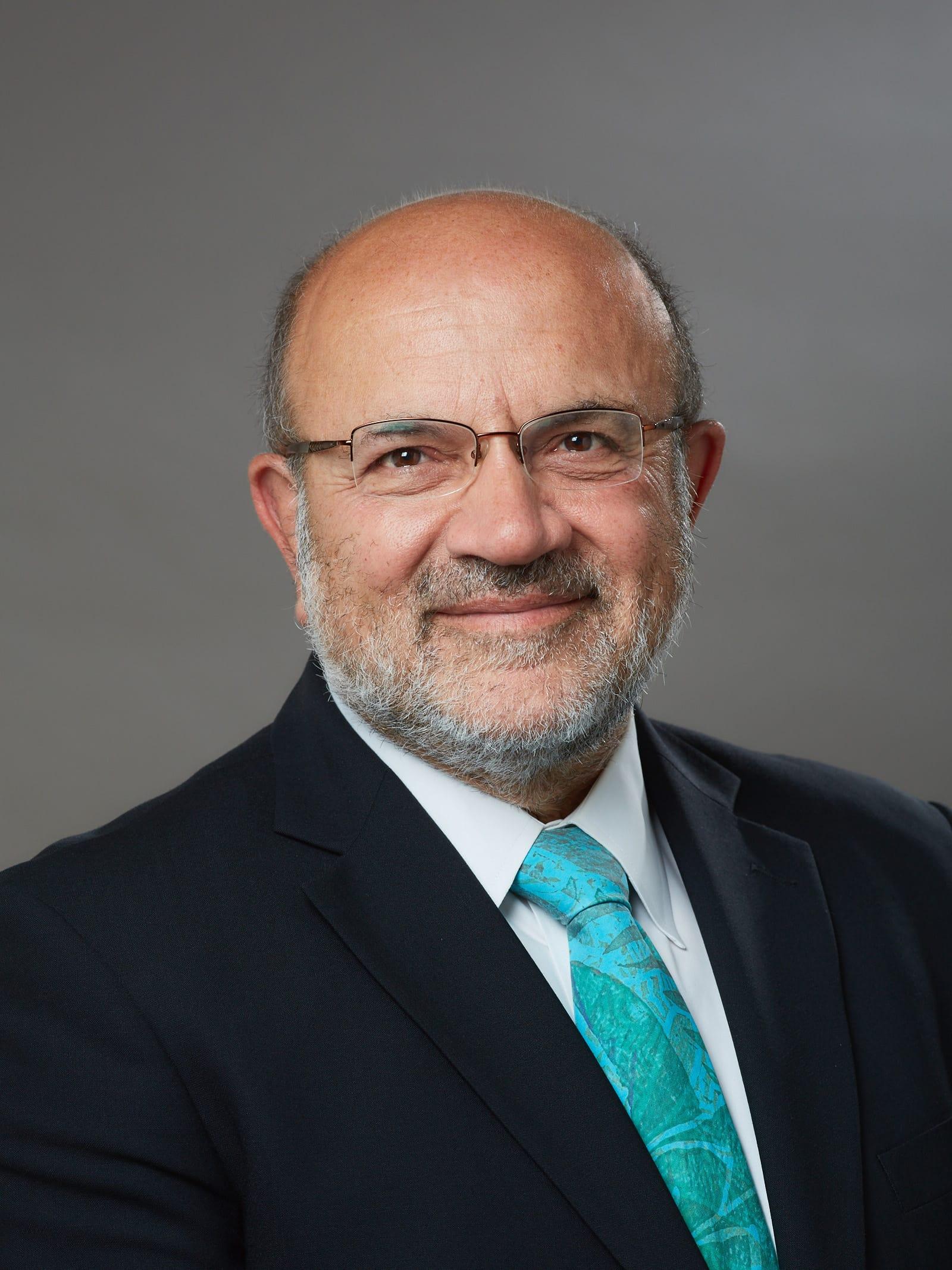 Luciano V. Del Priore