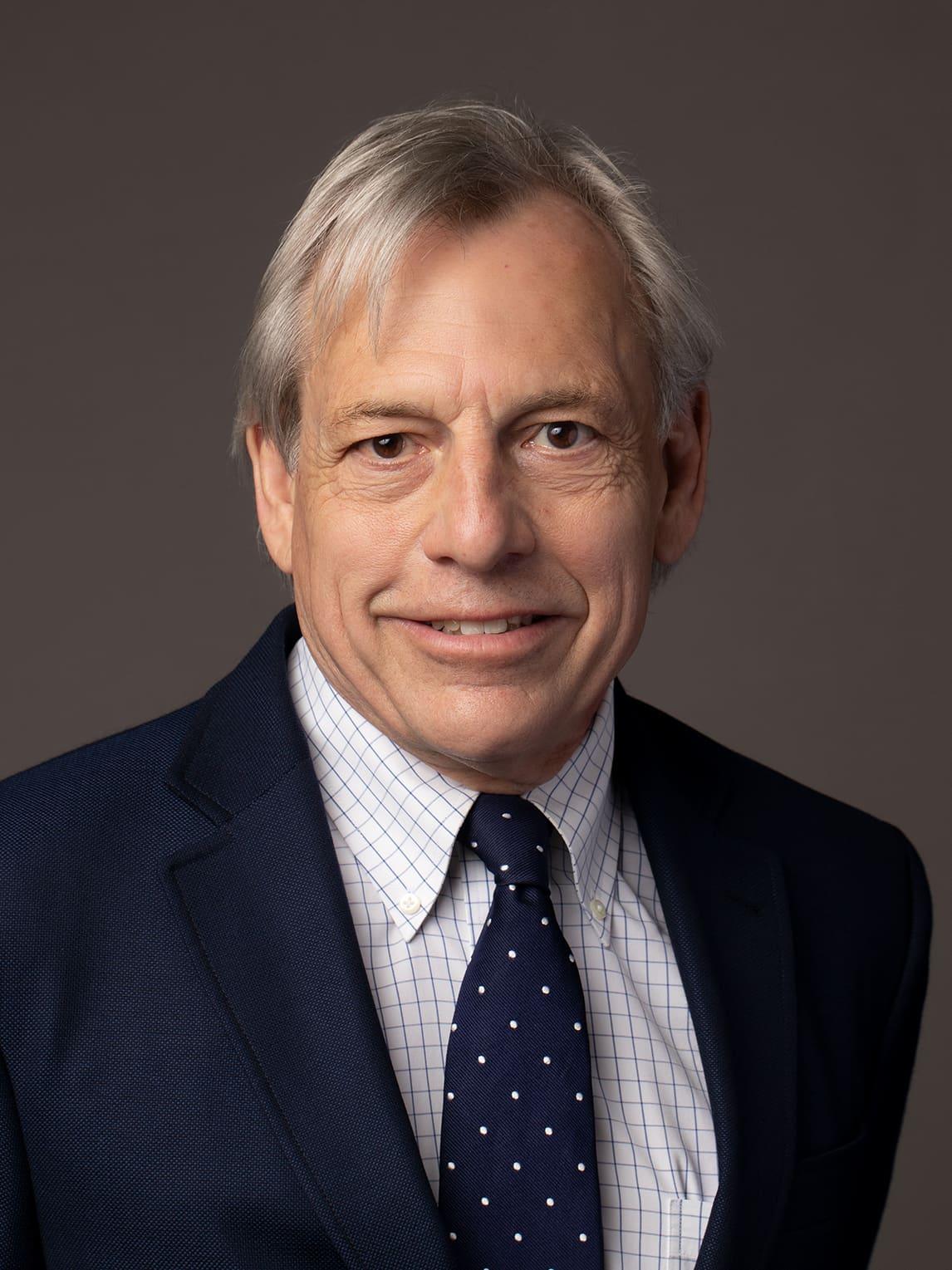 John Kveton