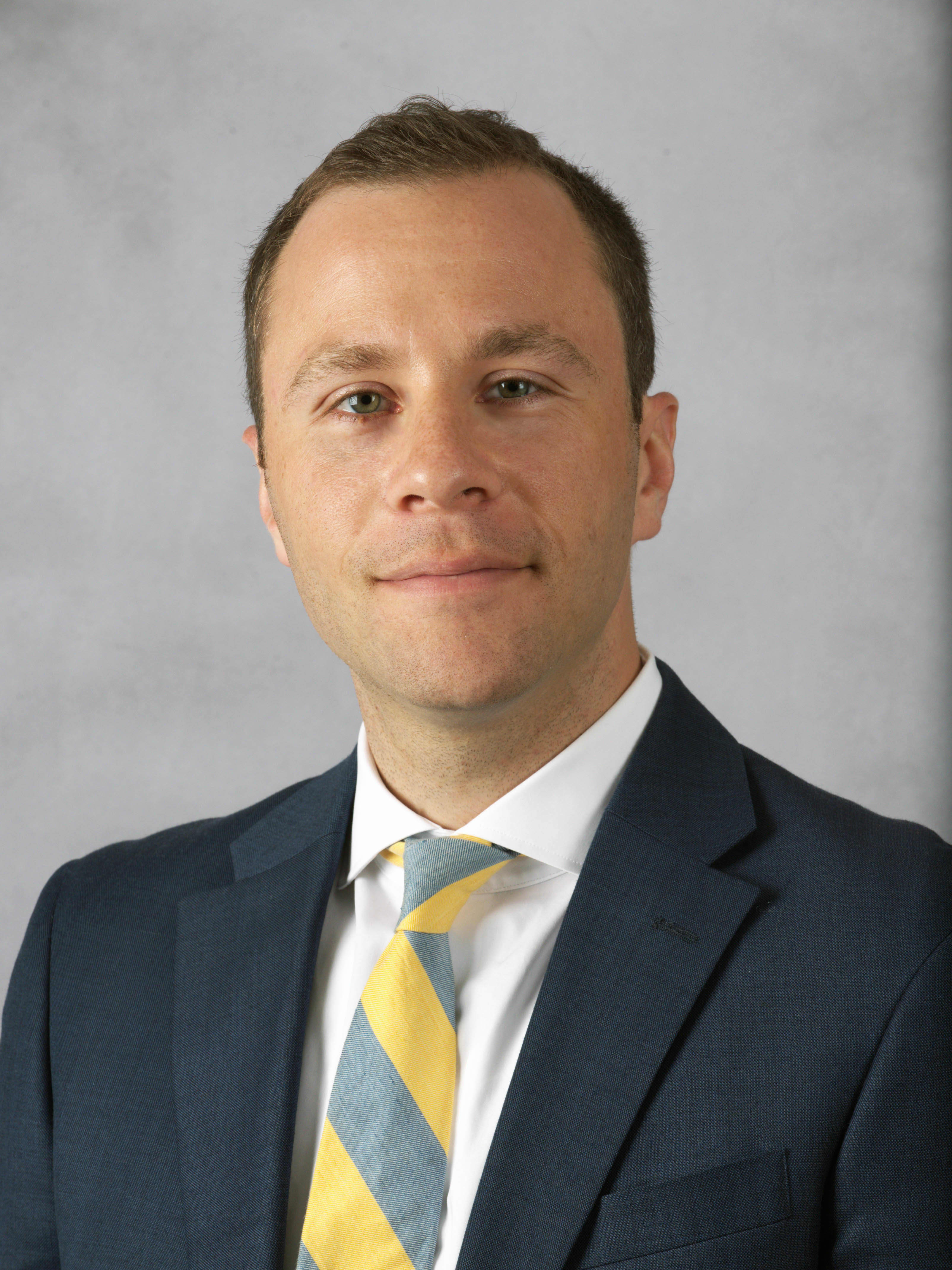 Michael S. Leapman