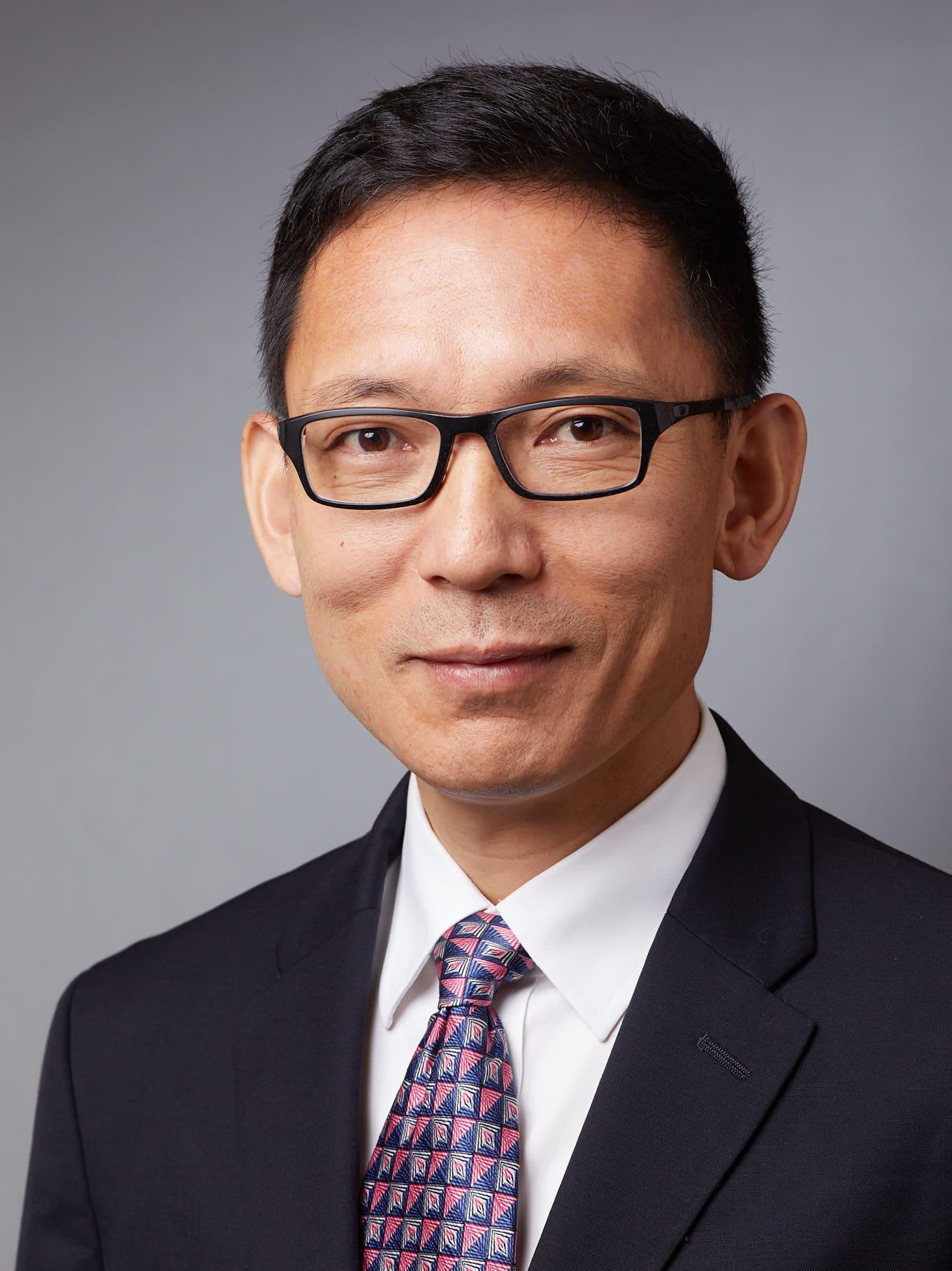 Lingzhong Meng