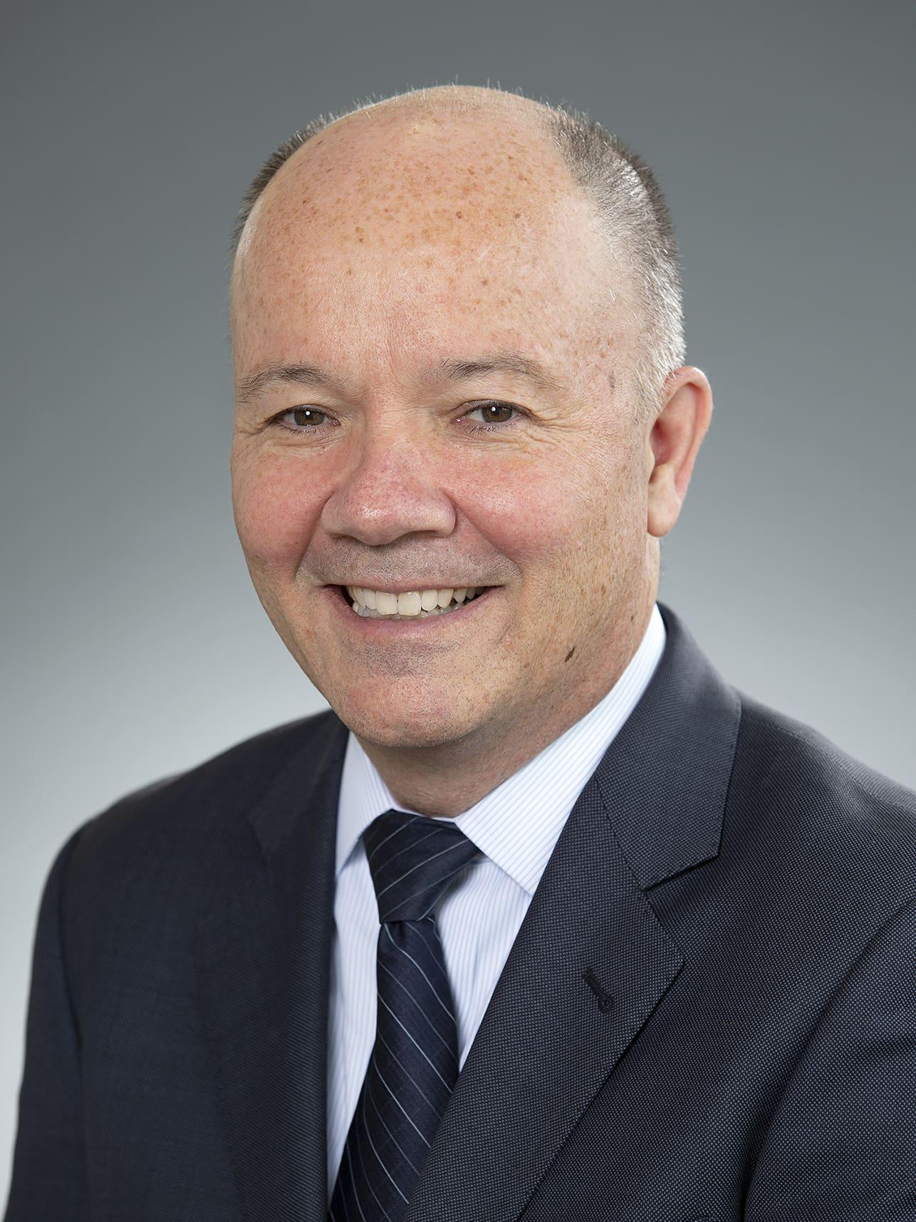 Michael F. Murray