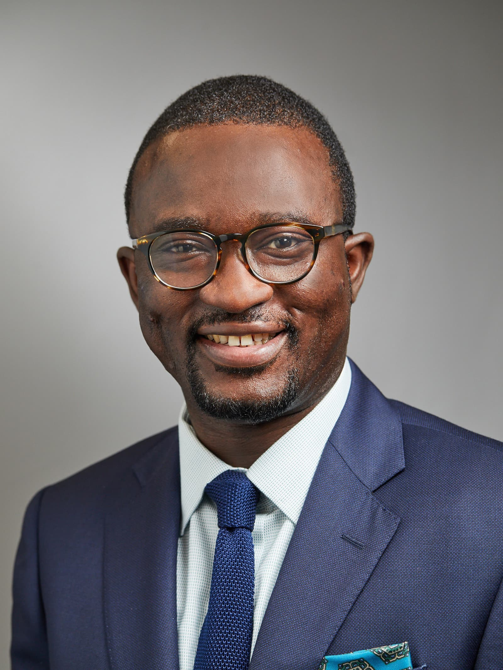 Charles Odonkor