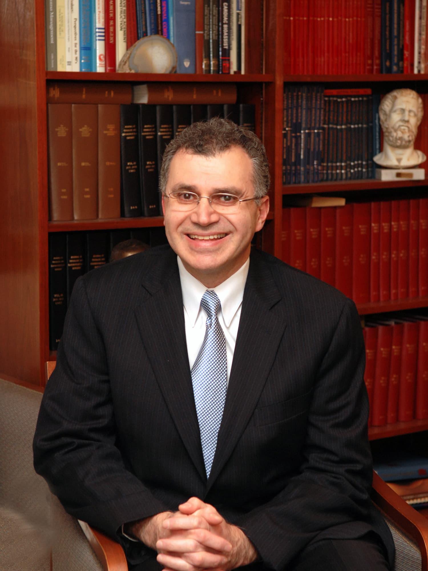 John Elefteriades