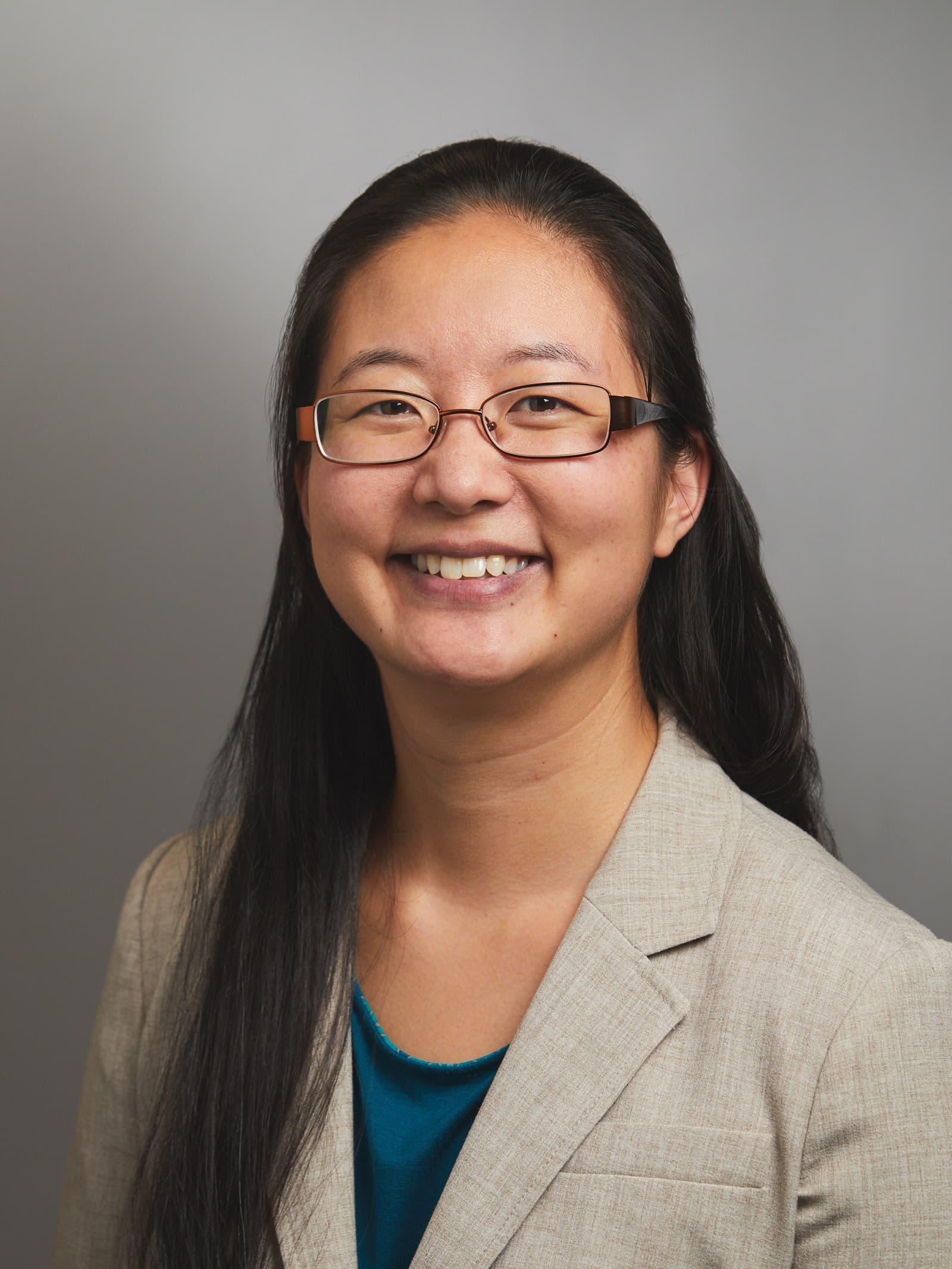 Jennifer Ahjin Kim