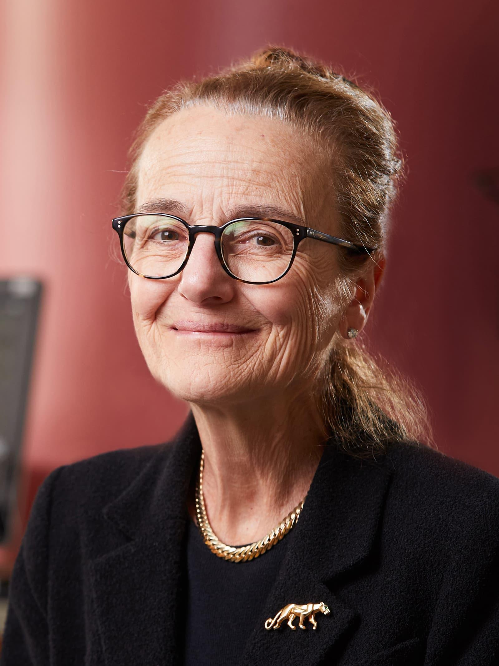 Laura Ment