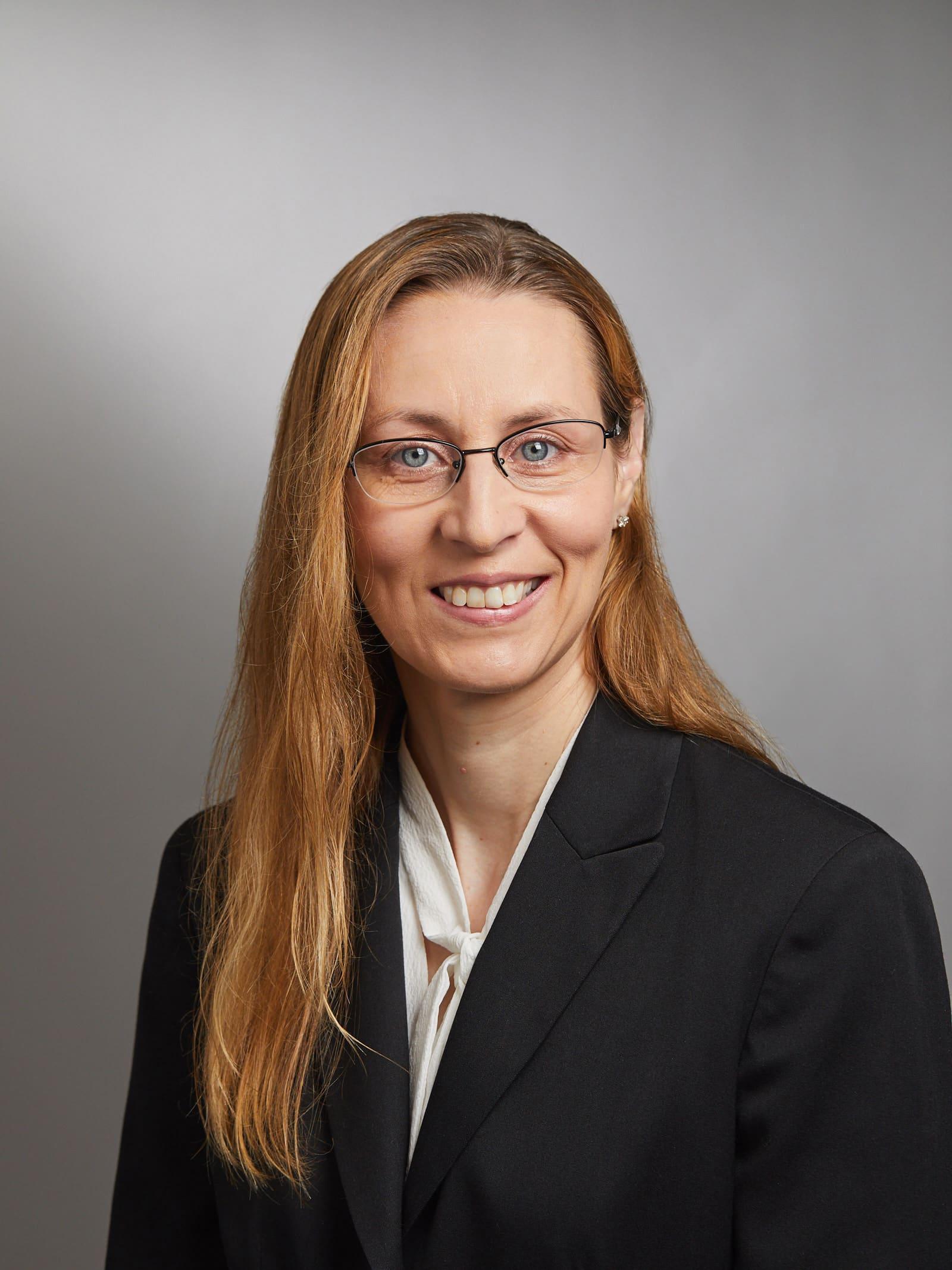 Jill Zafar