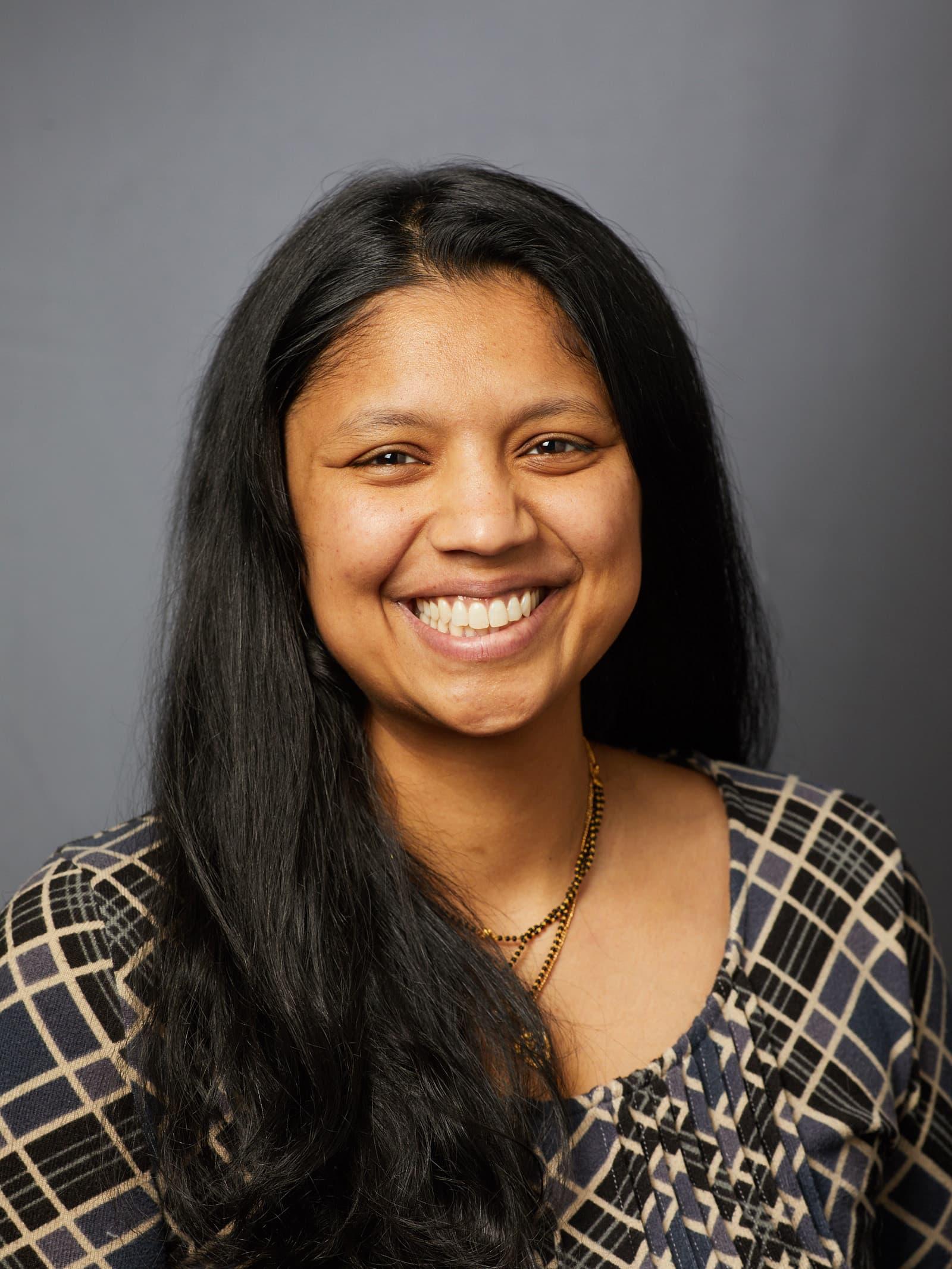 Sarika Ramachandran
