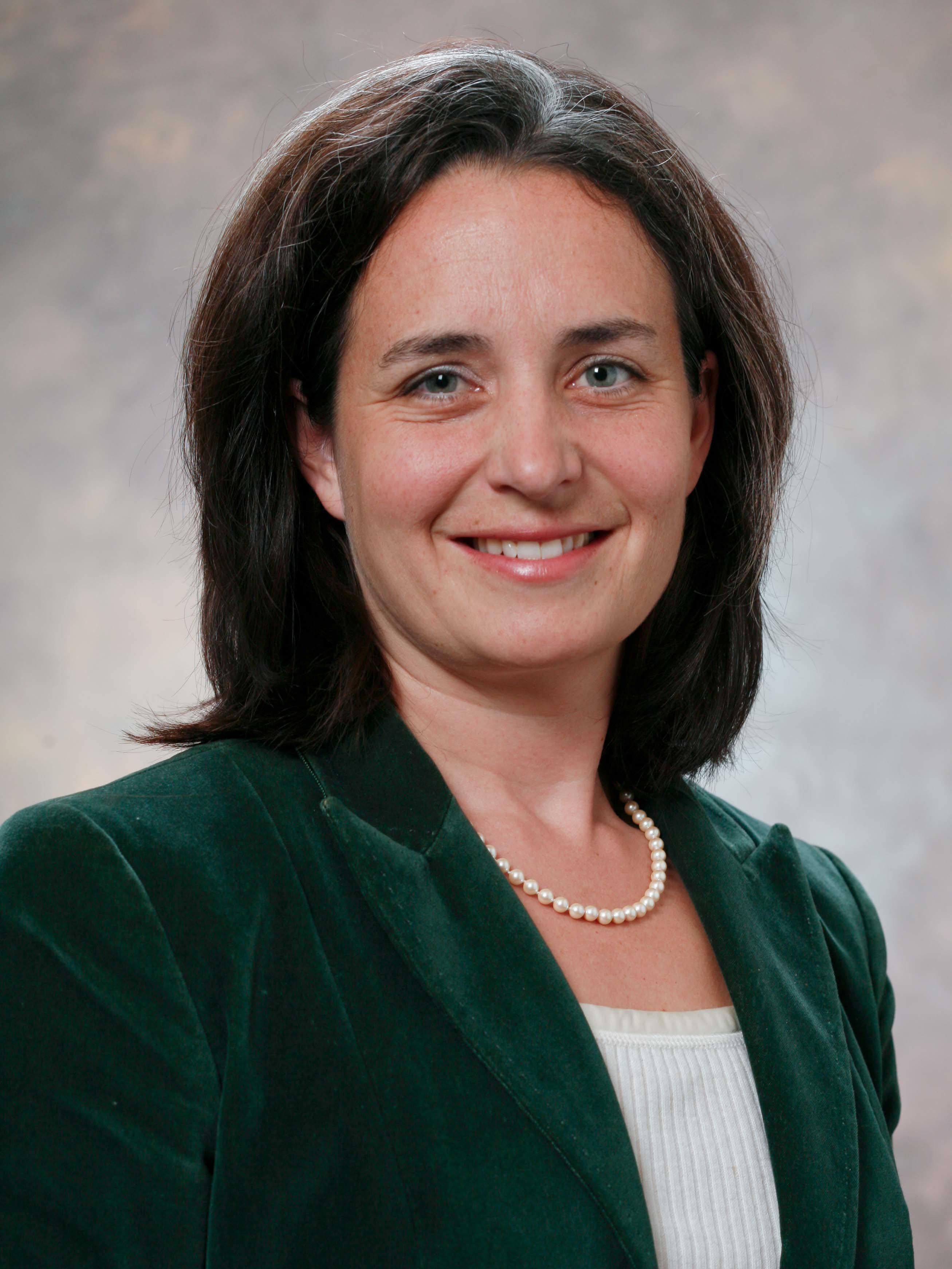 Ursula C Brewster
