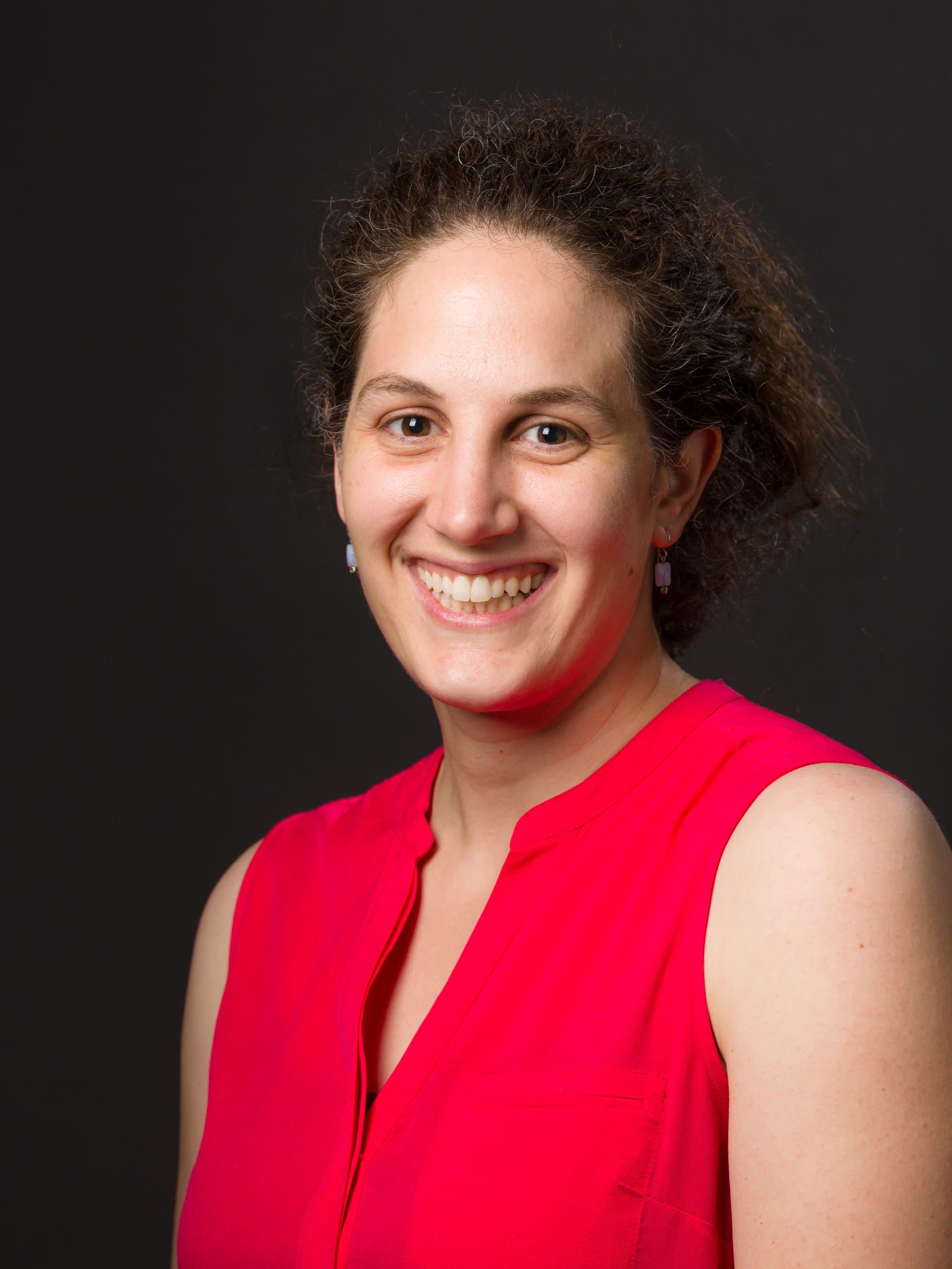 Sarah Kandil