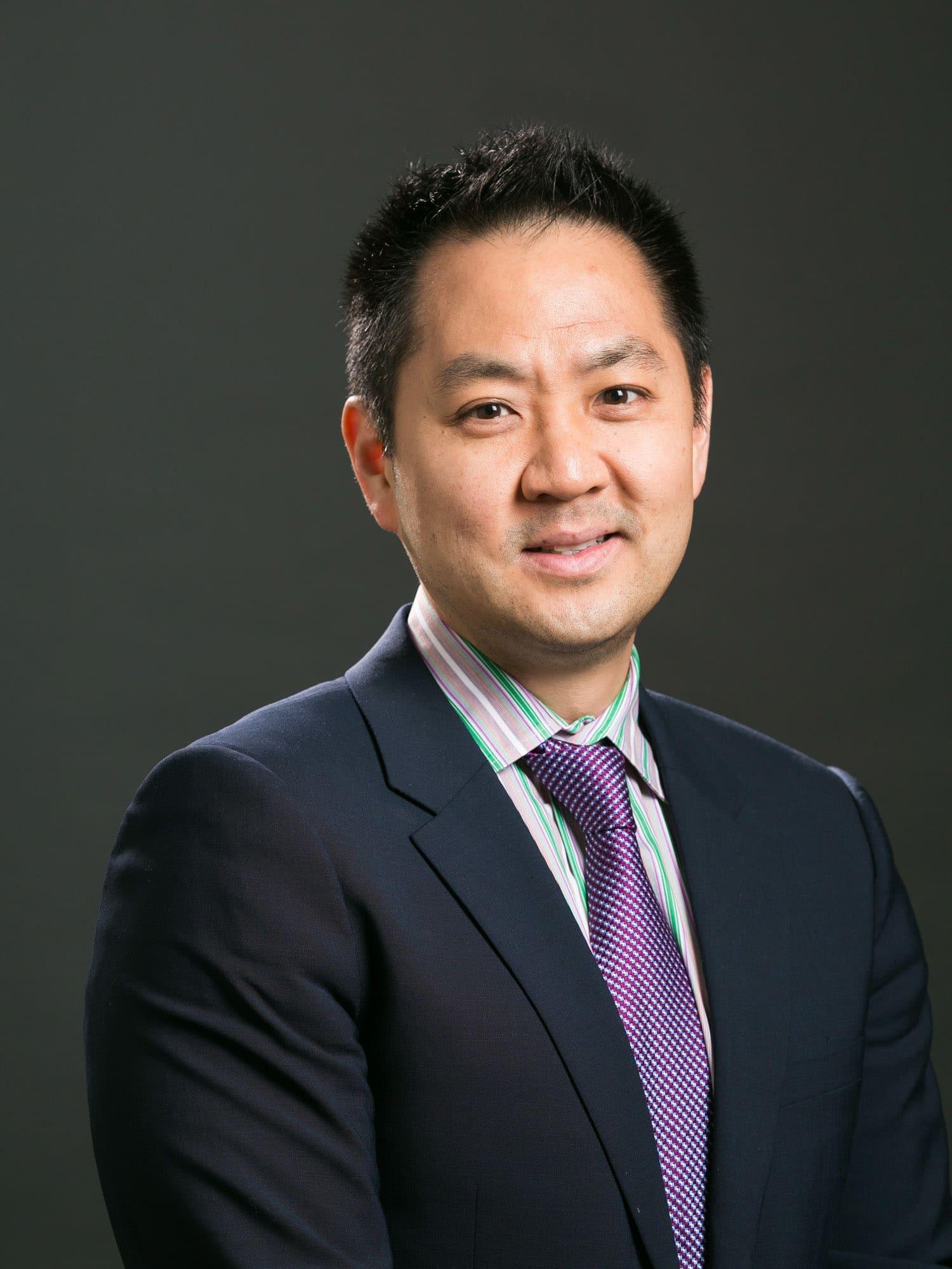 Peter Whang