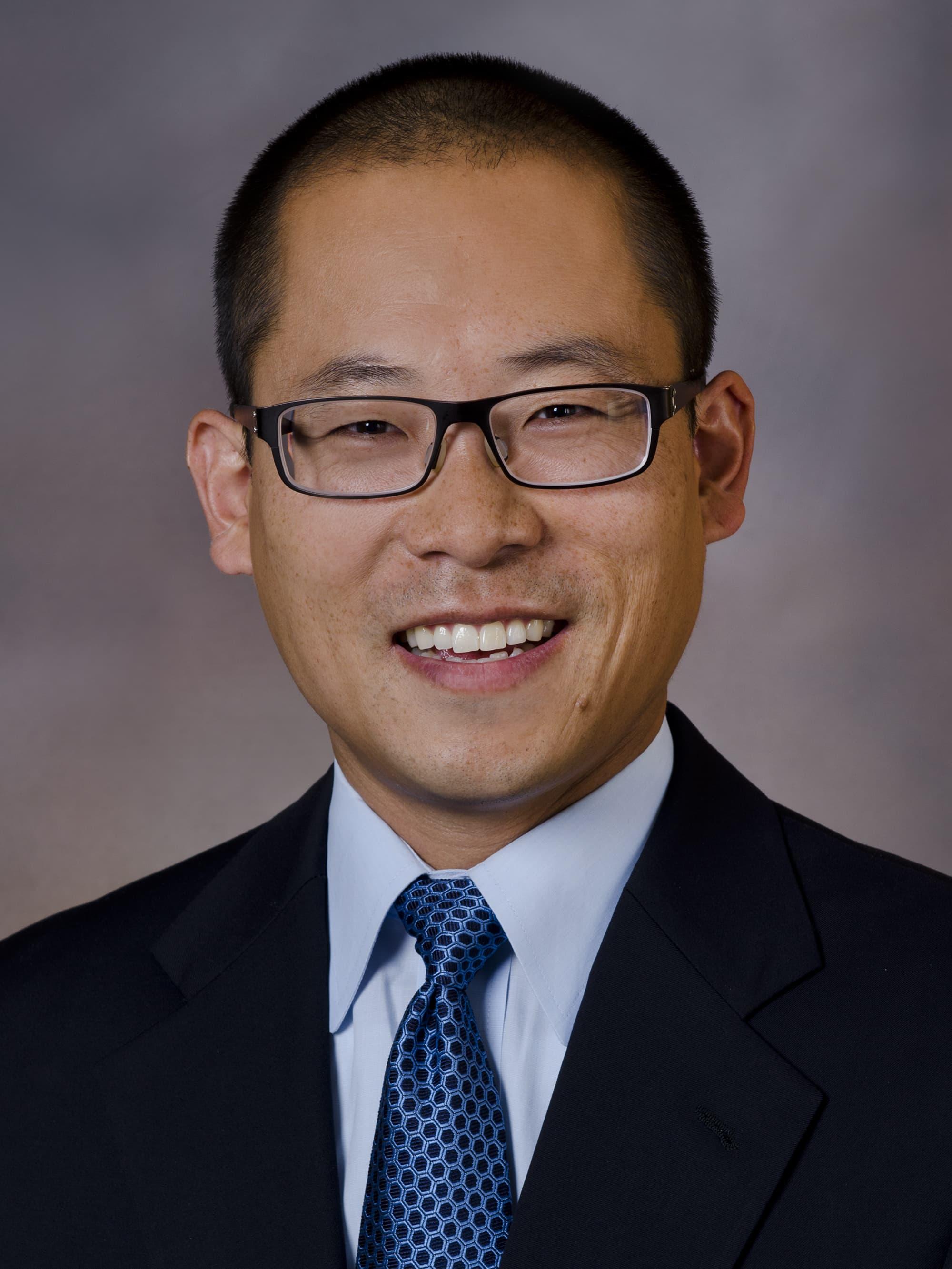 Brad Yoo