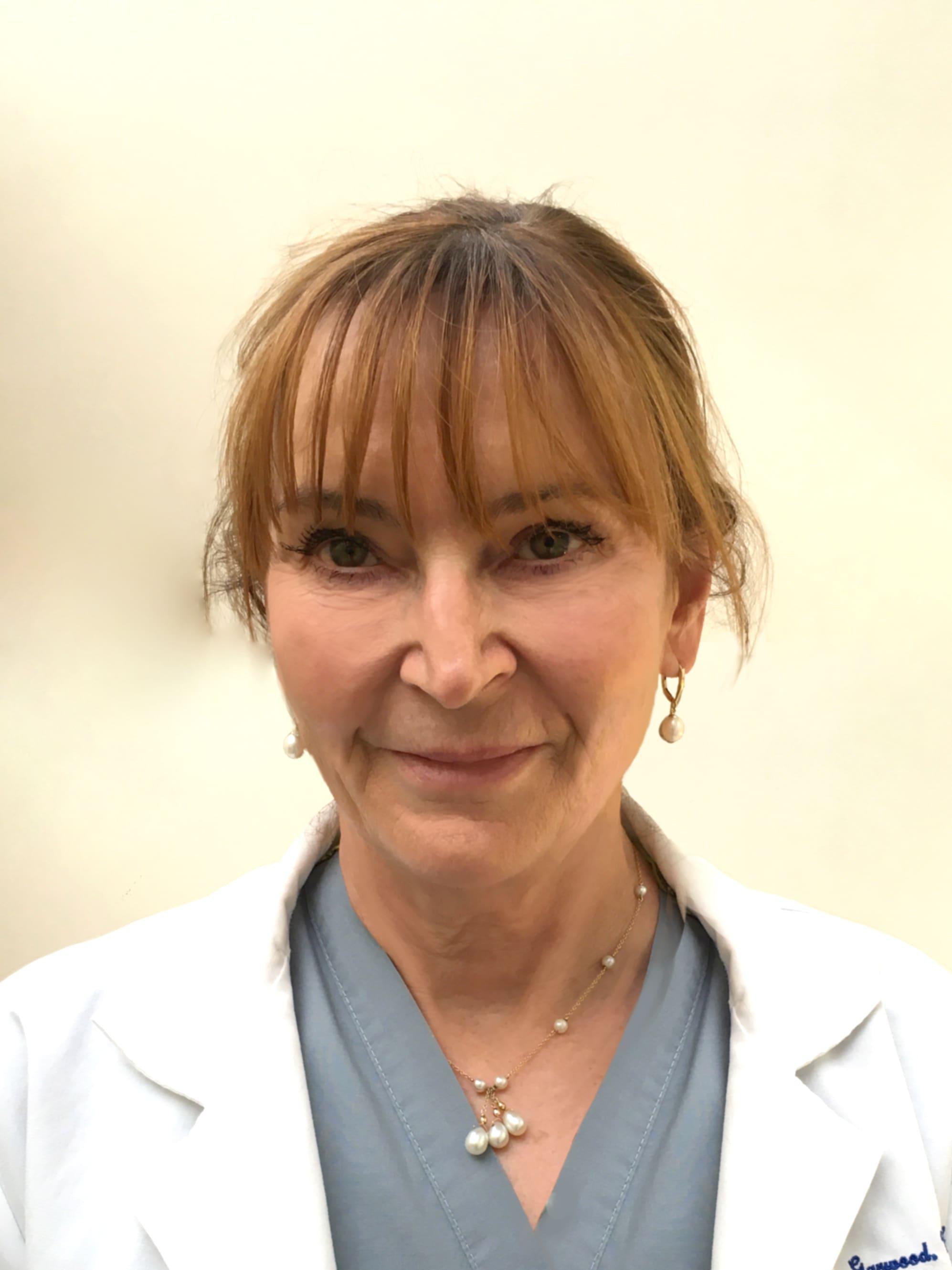 Susan Garwood