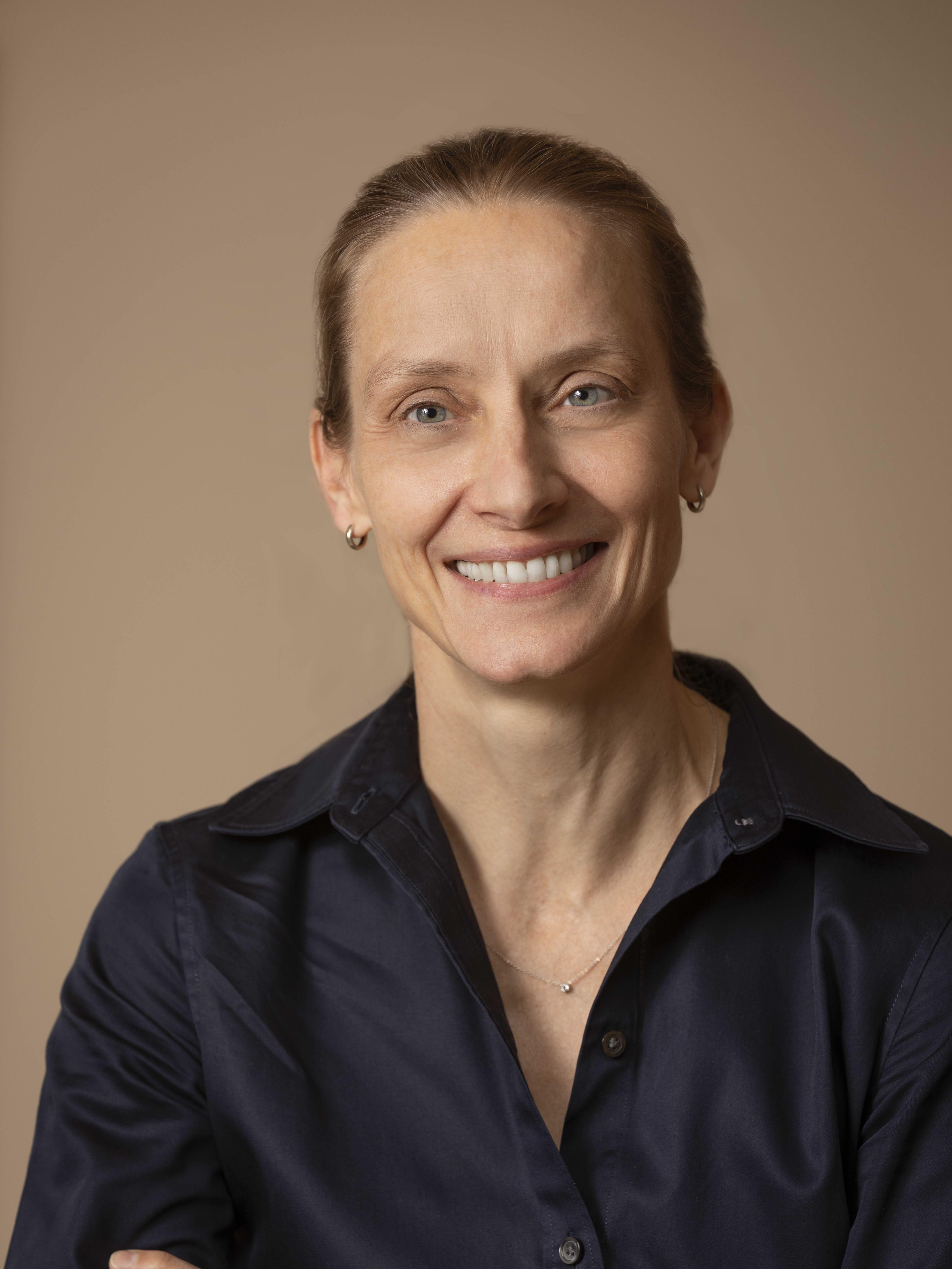 Stephanie Halene