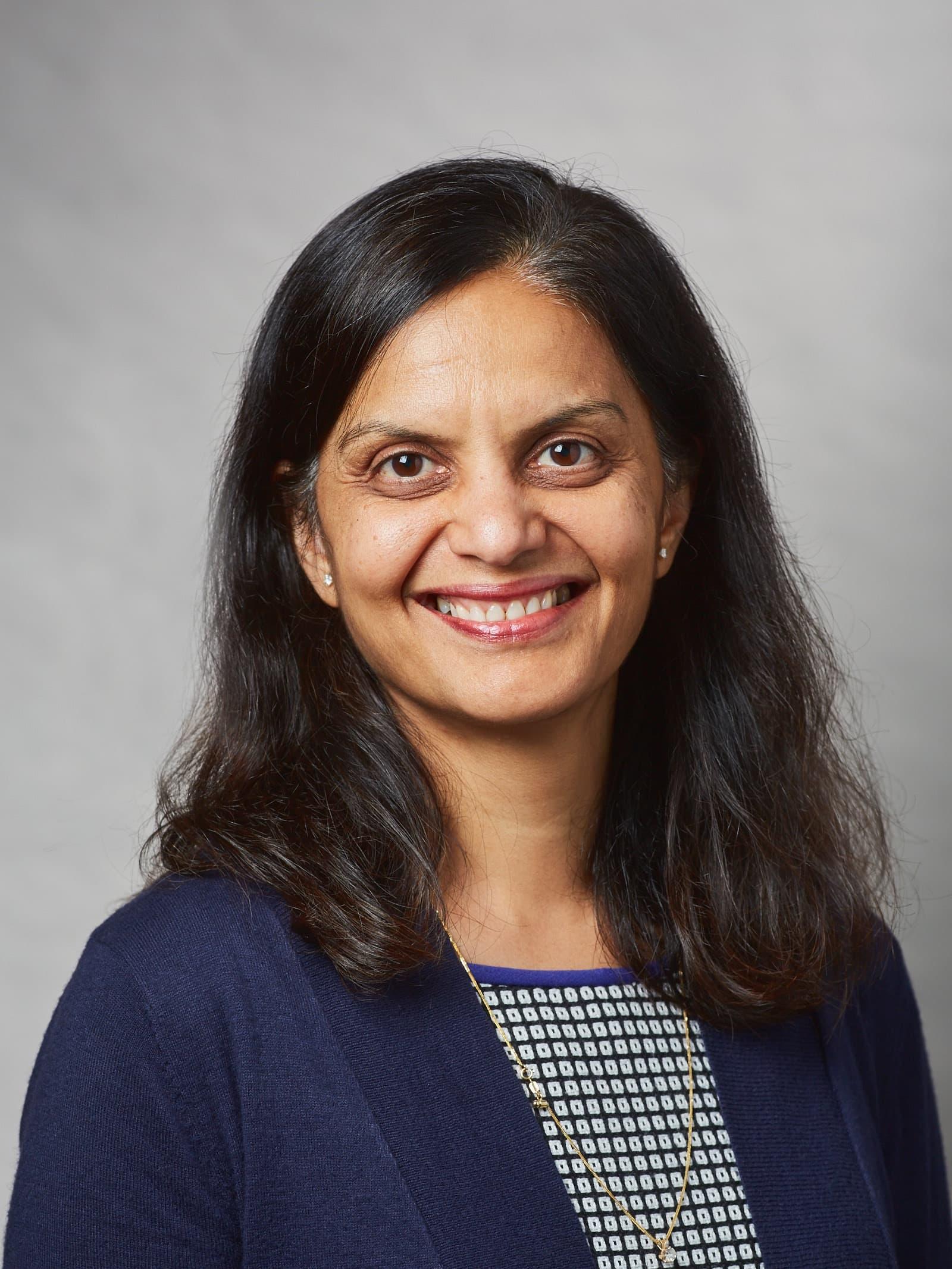 Farzana Pashankar