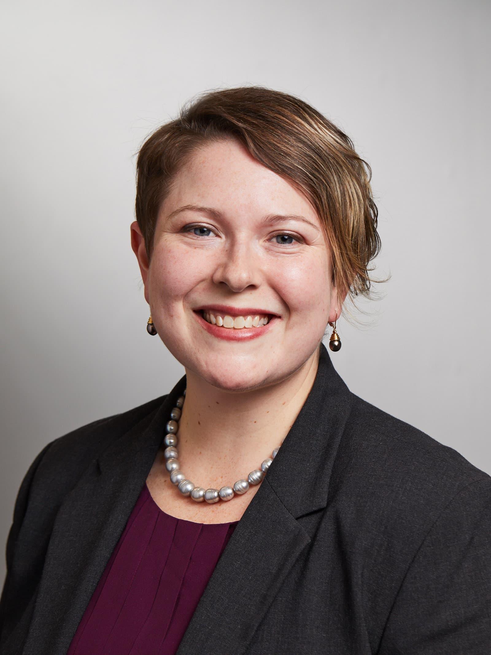 Amanda Zubek
