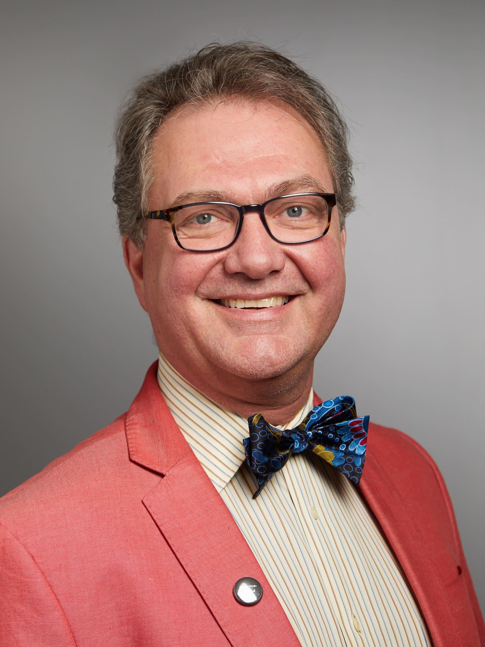 Christopher Gottschalk