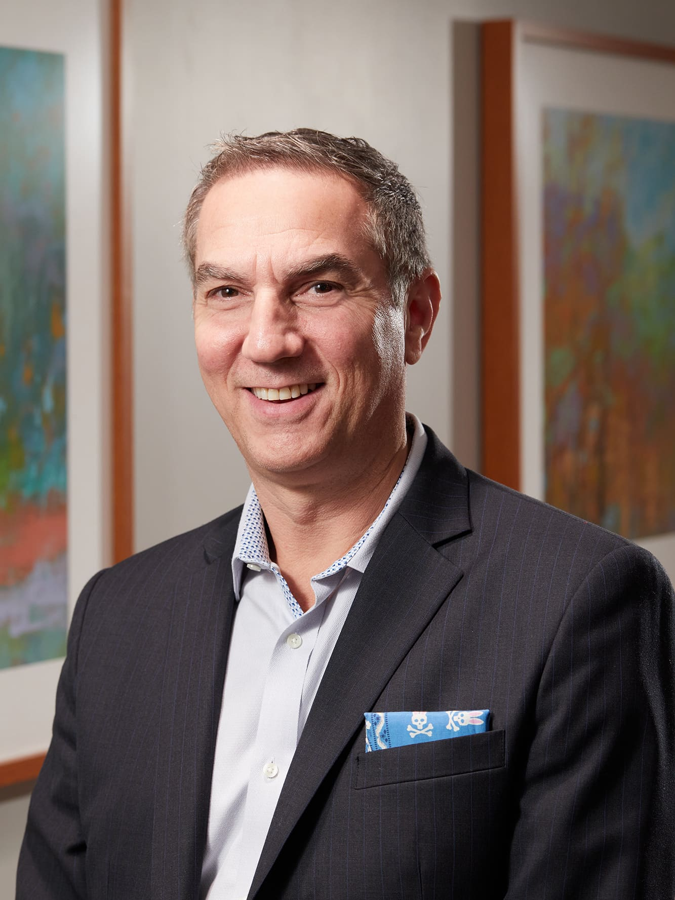 Craig Tifford