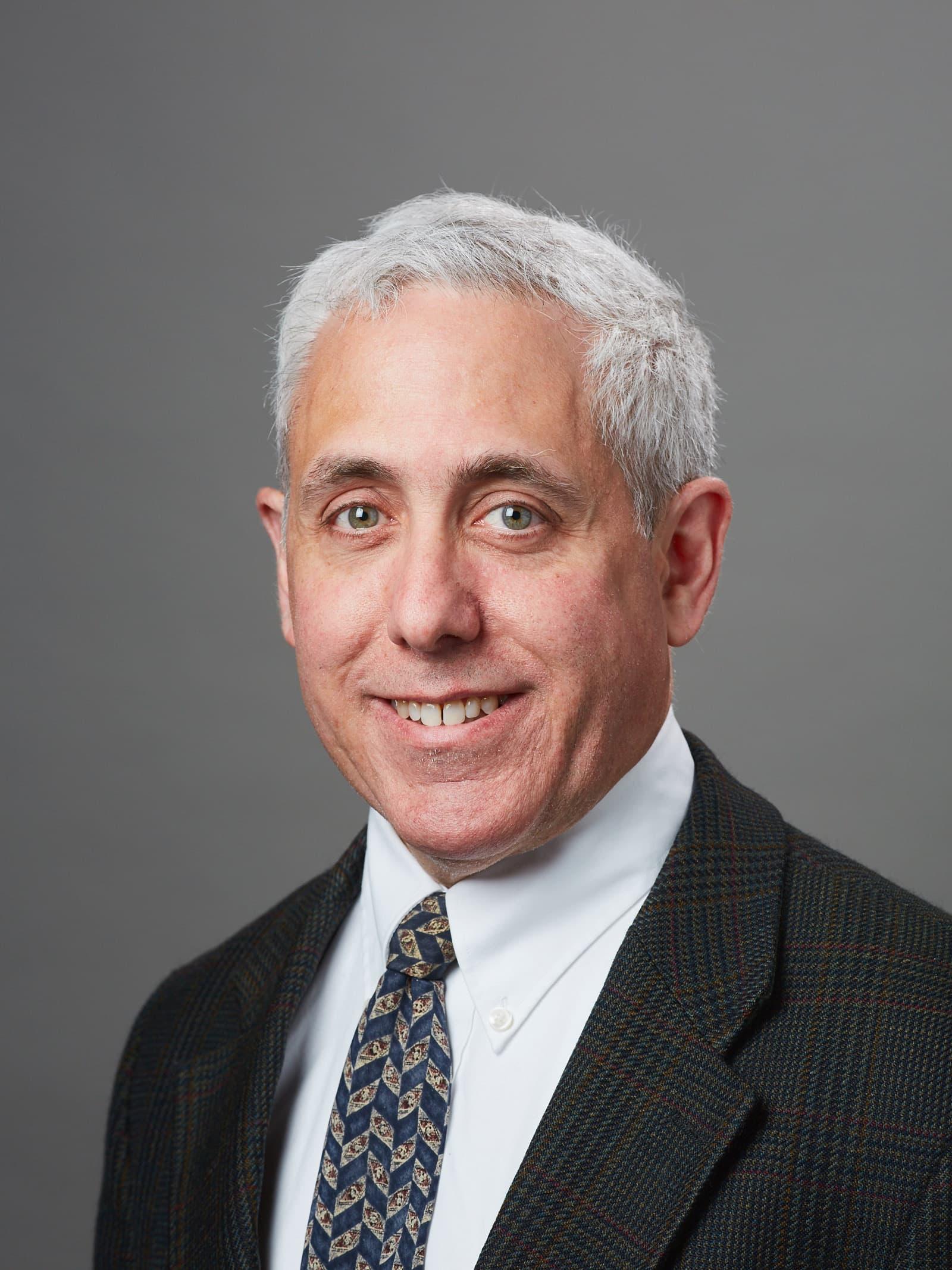Mark David Siegel