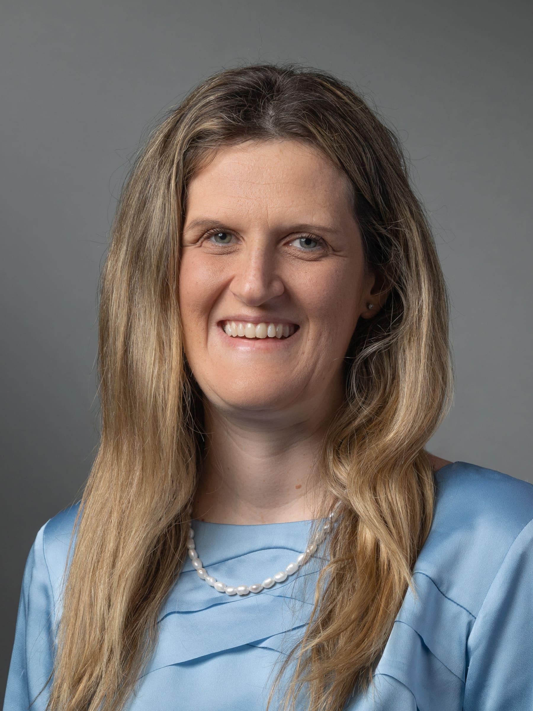 Anne Spichler Moffarah