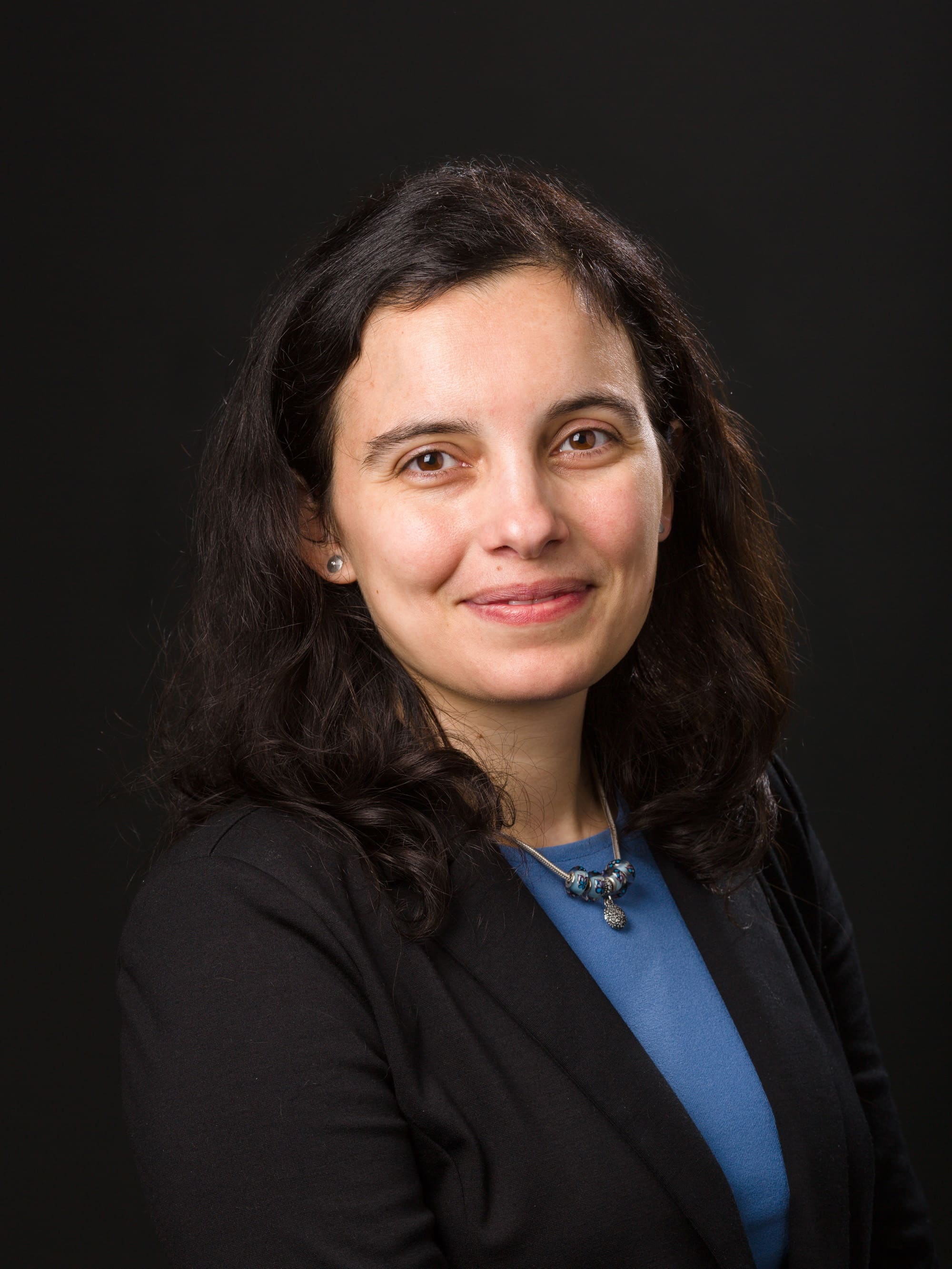 Silvia Vilarinho
