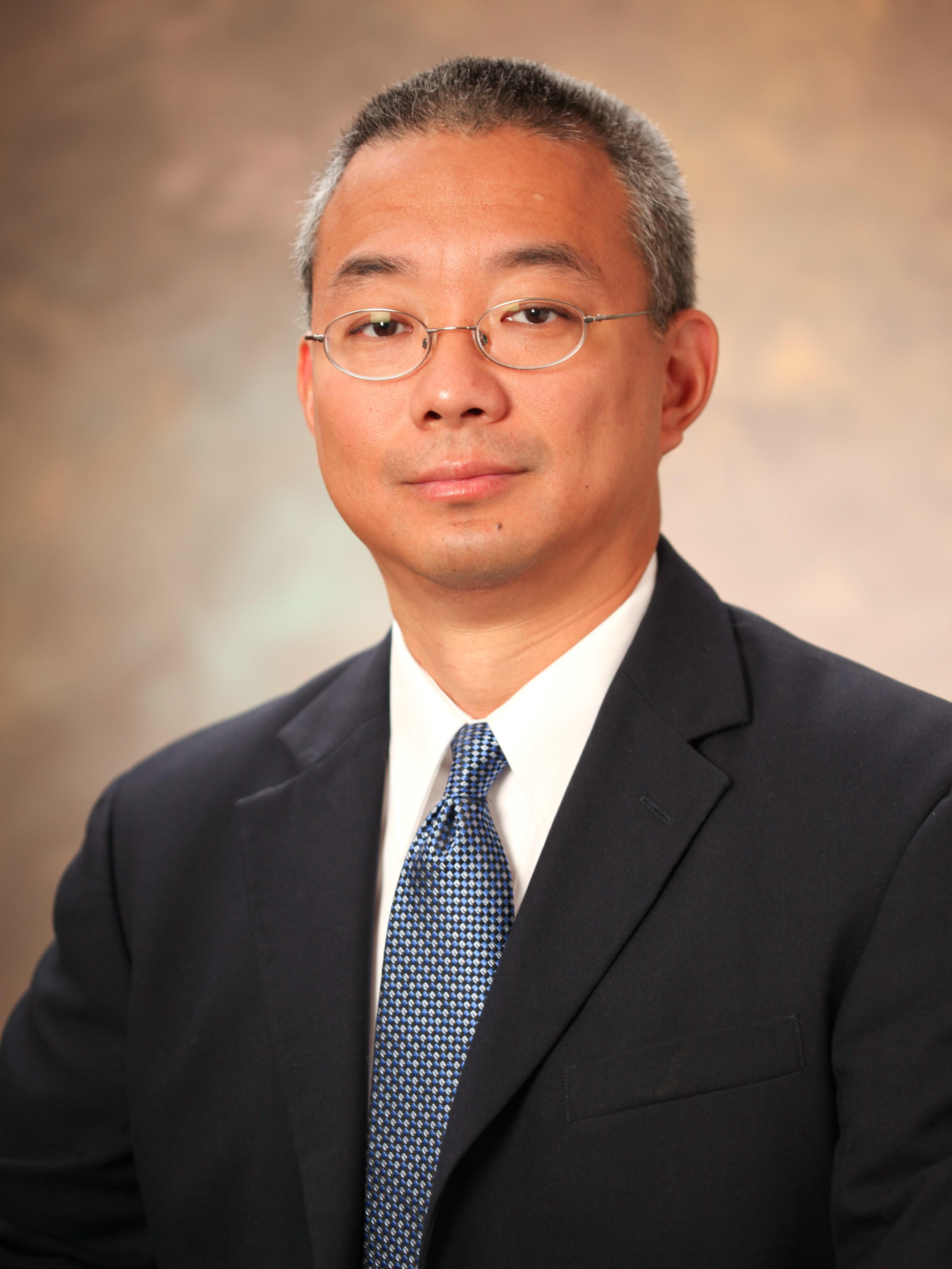 Sandy Chang