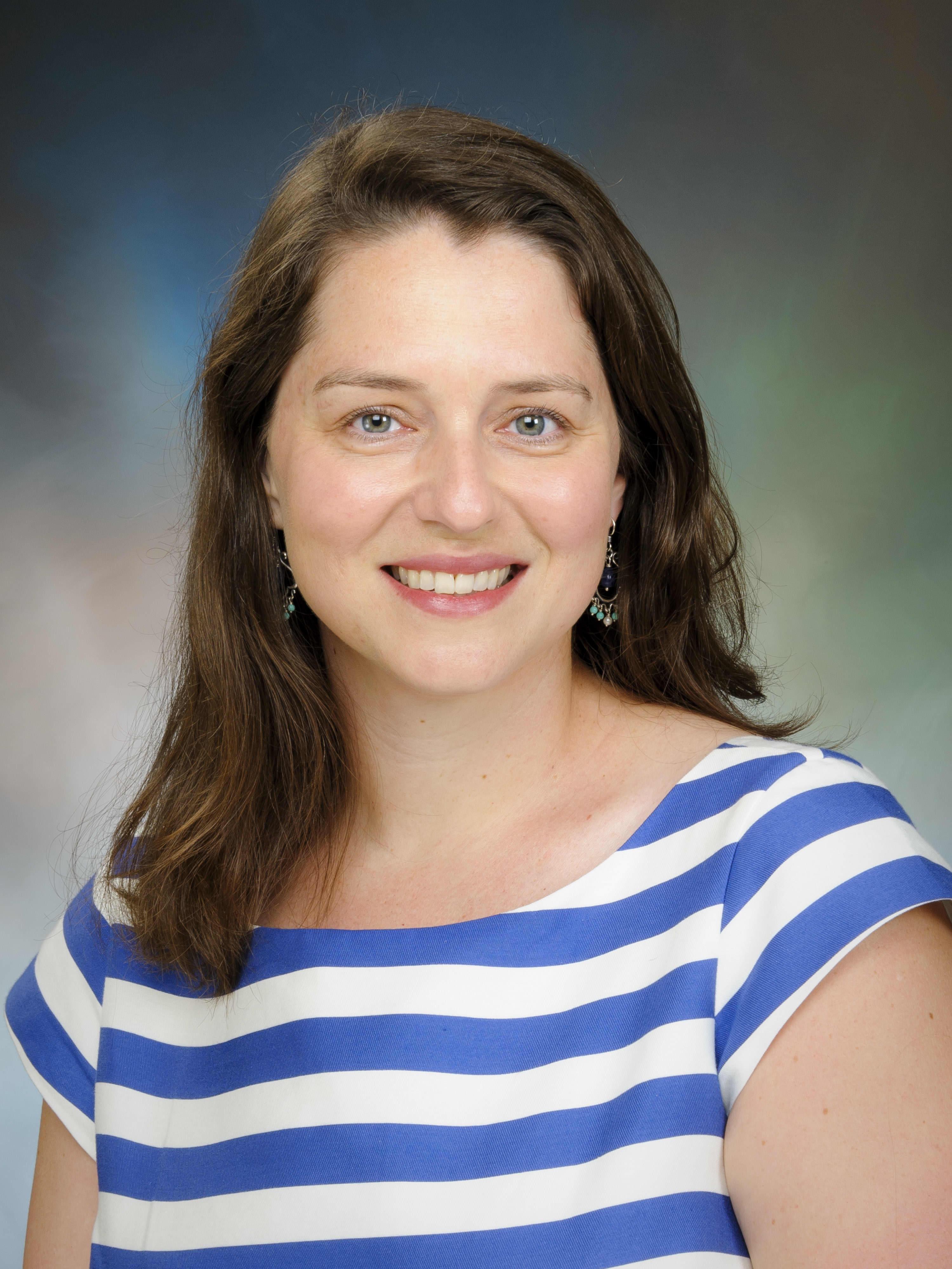 Sarah Baxley