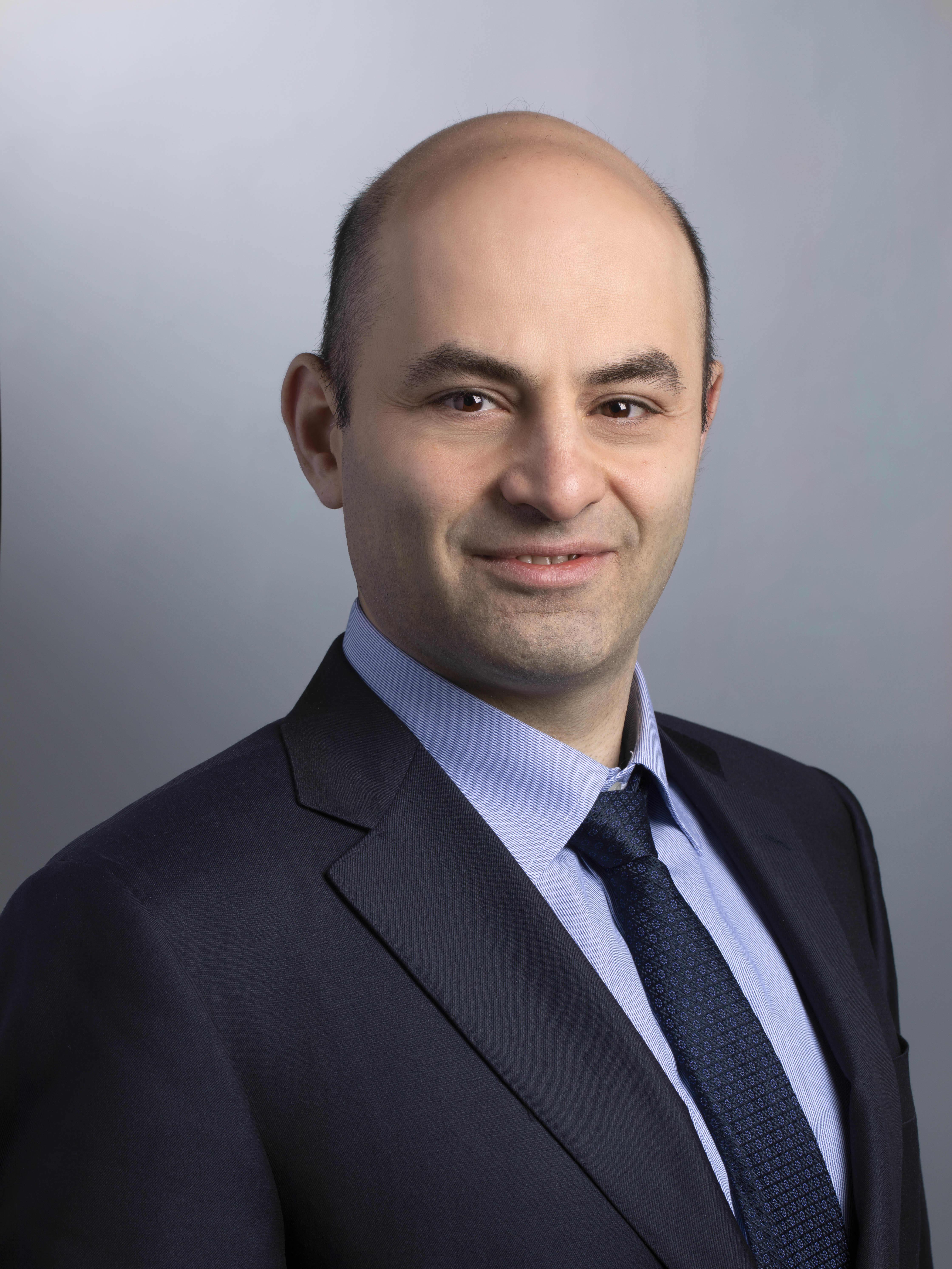 Edouard Aboian