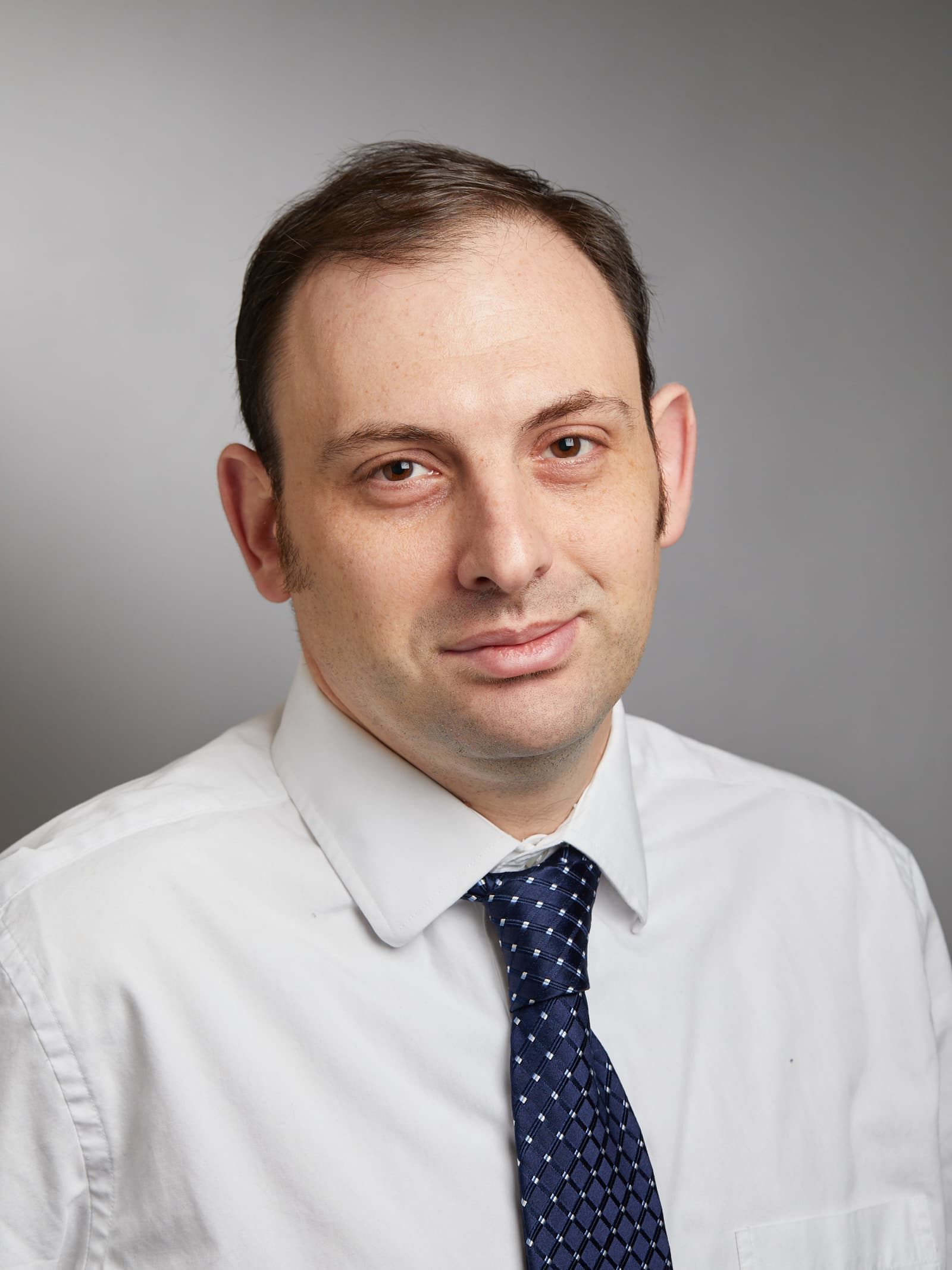 Michael Bloch