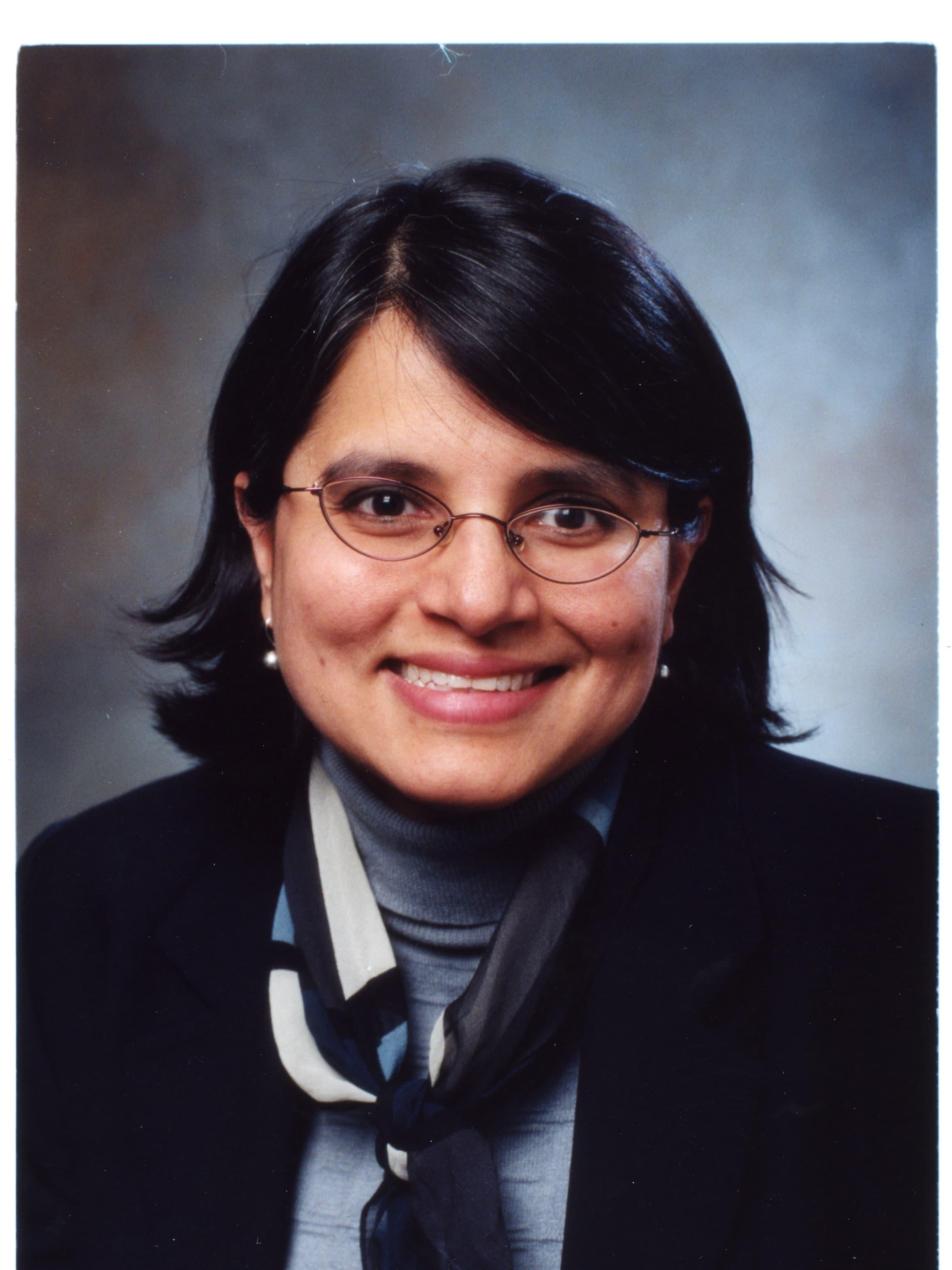 Nina Kadan-Lottick
