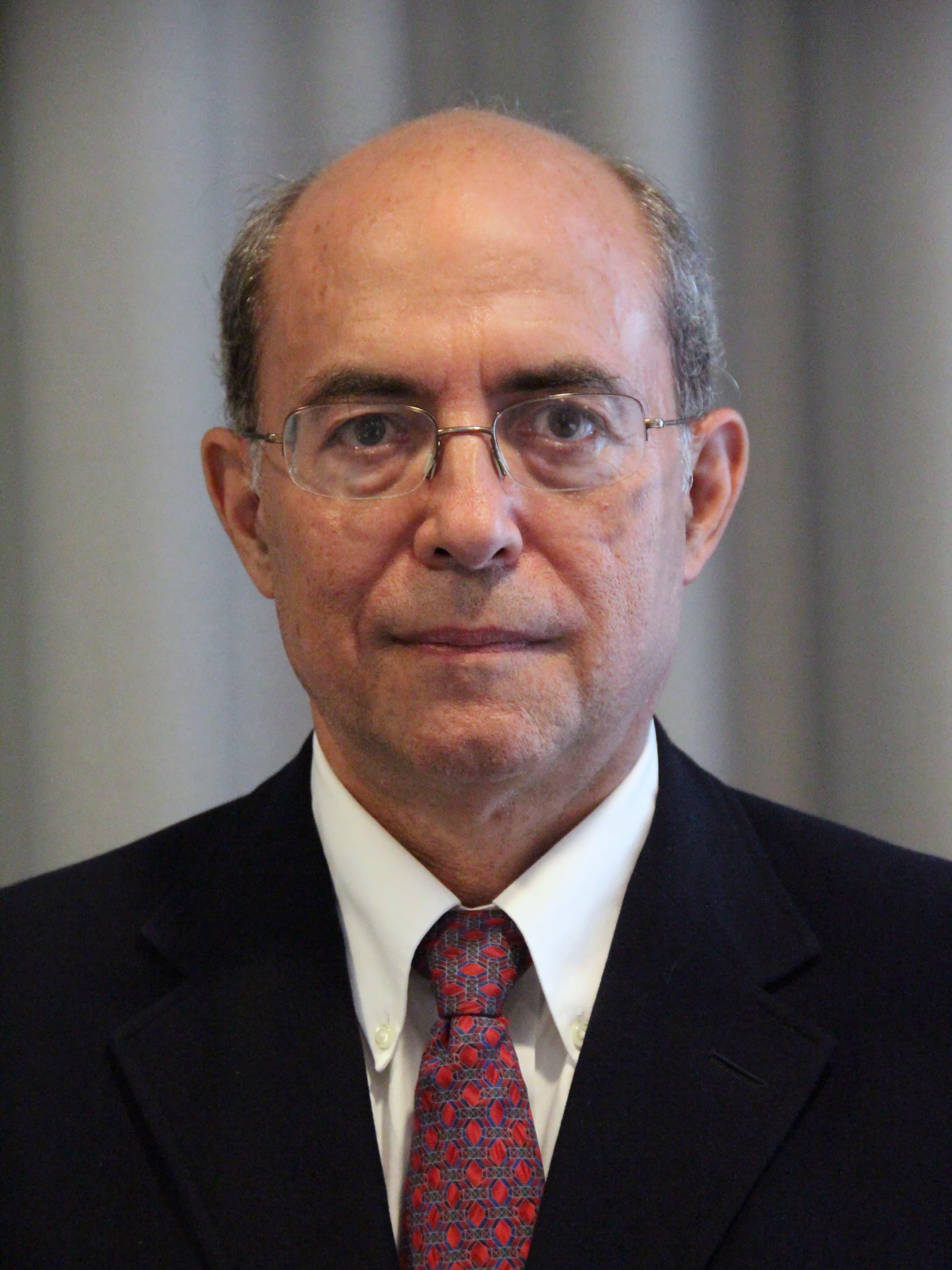 James Leckman