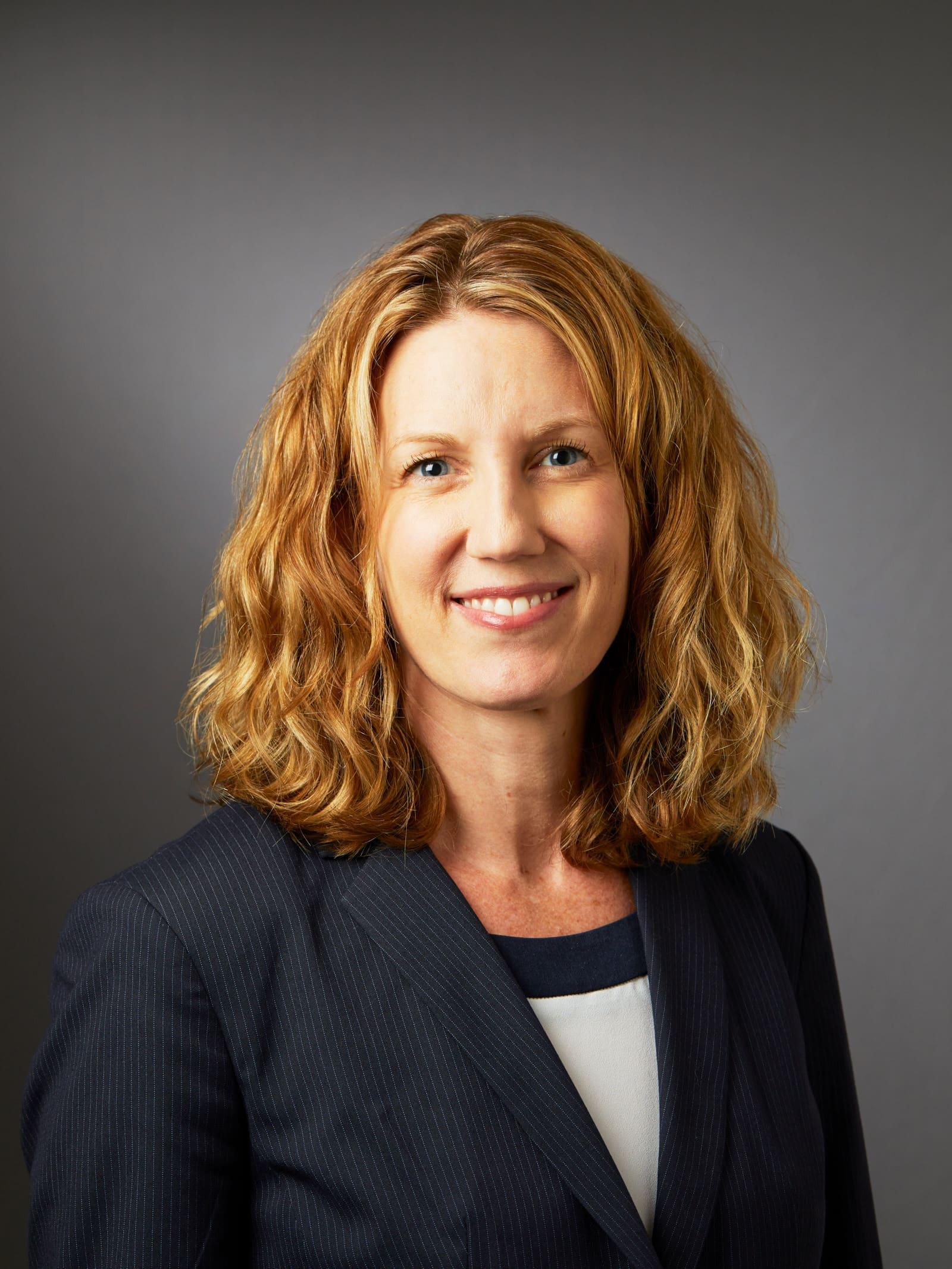 Carla Stover
