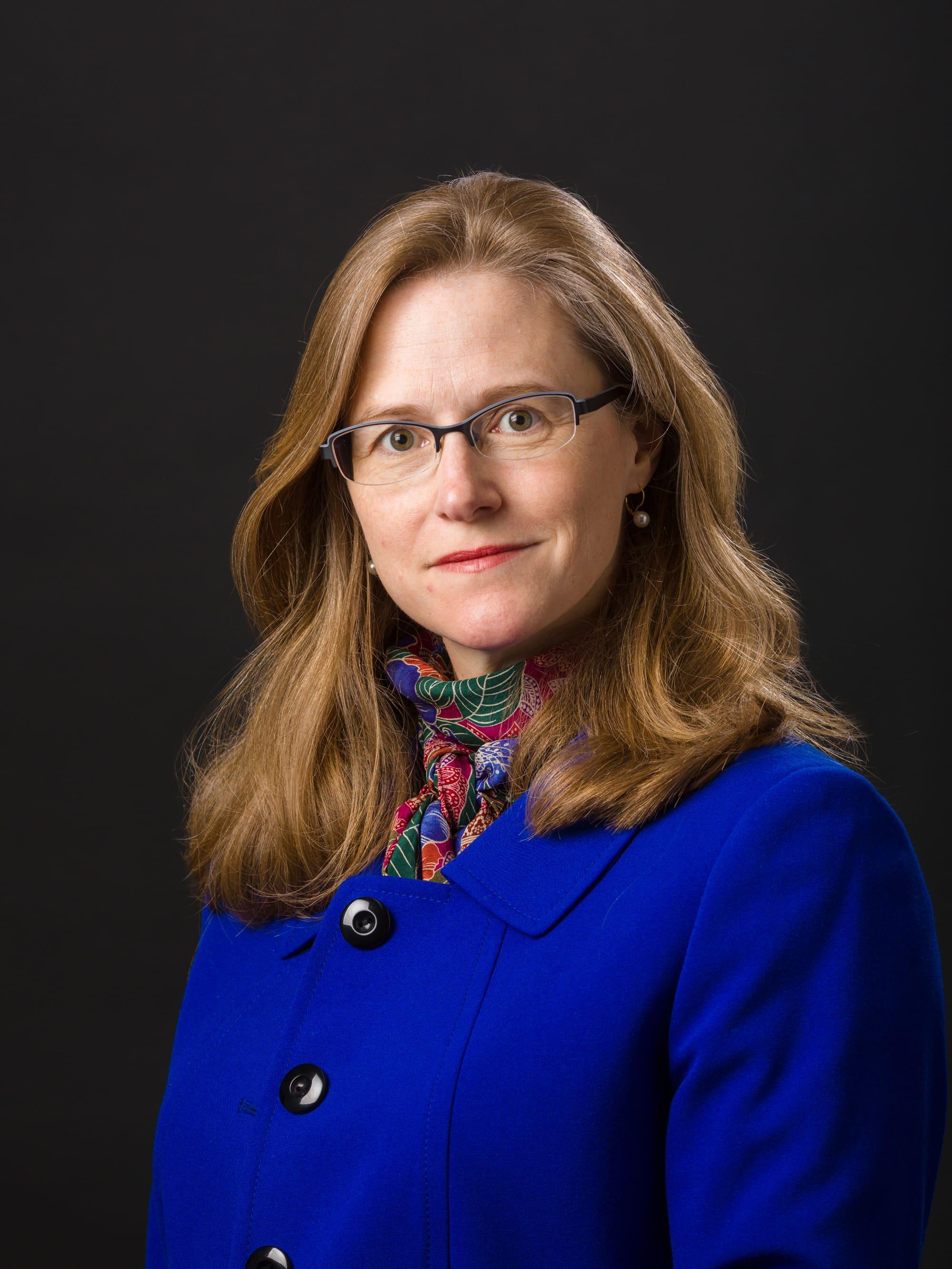 Lisa Gale Suter