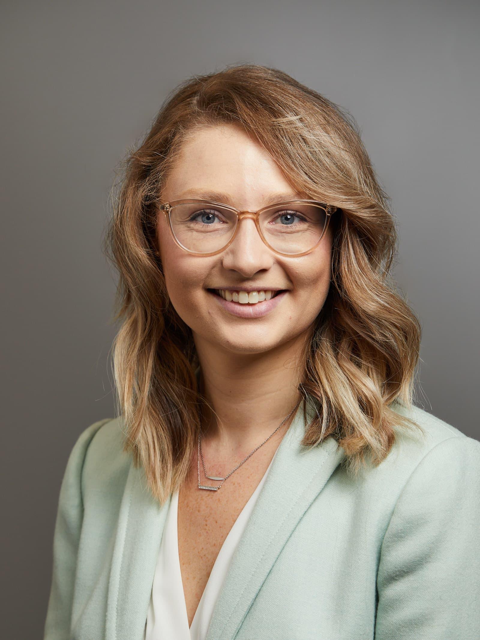 Jill Deutsch