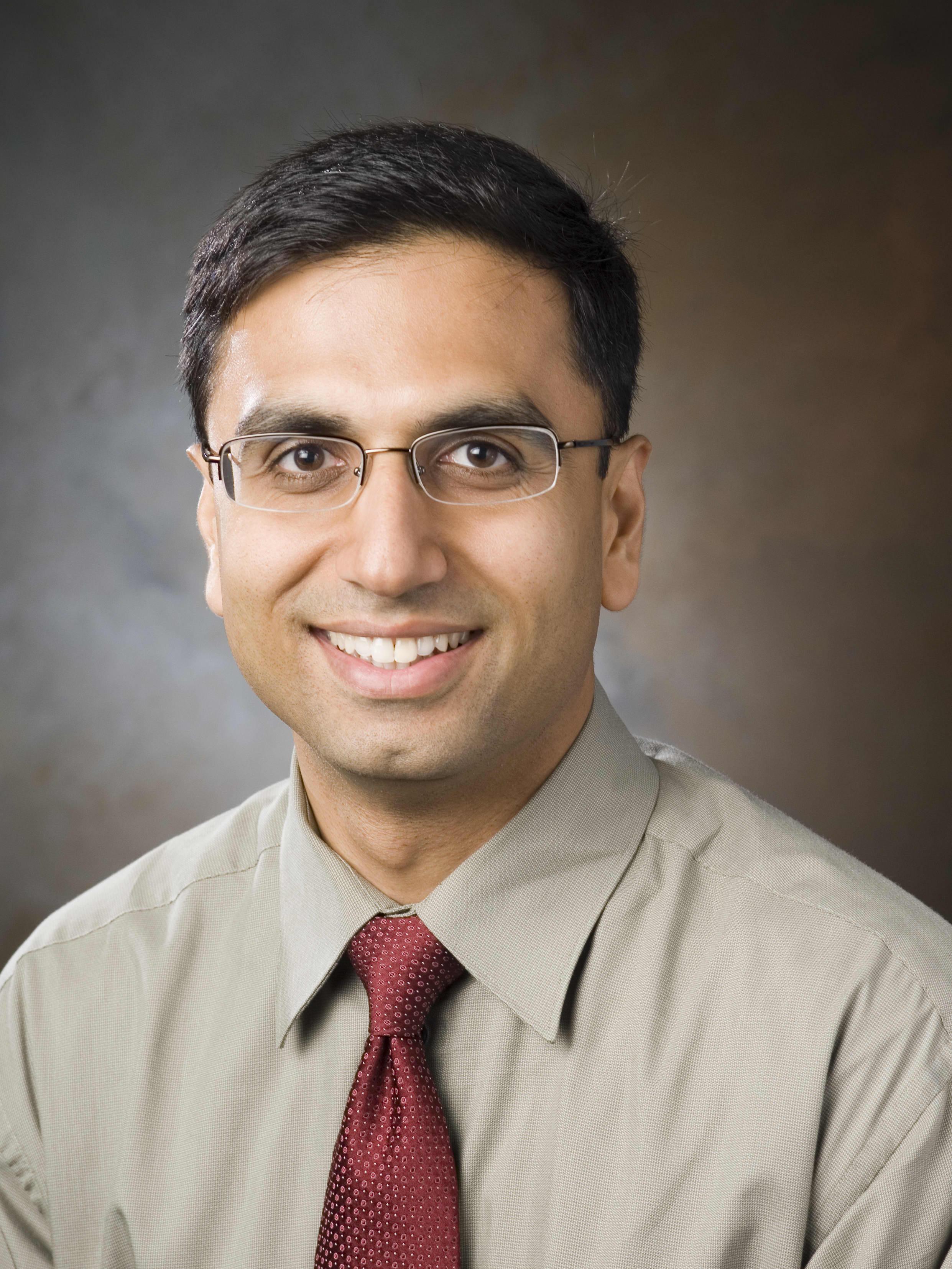 Abhijit Patel