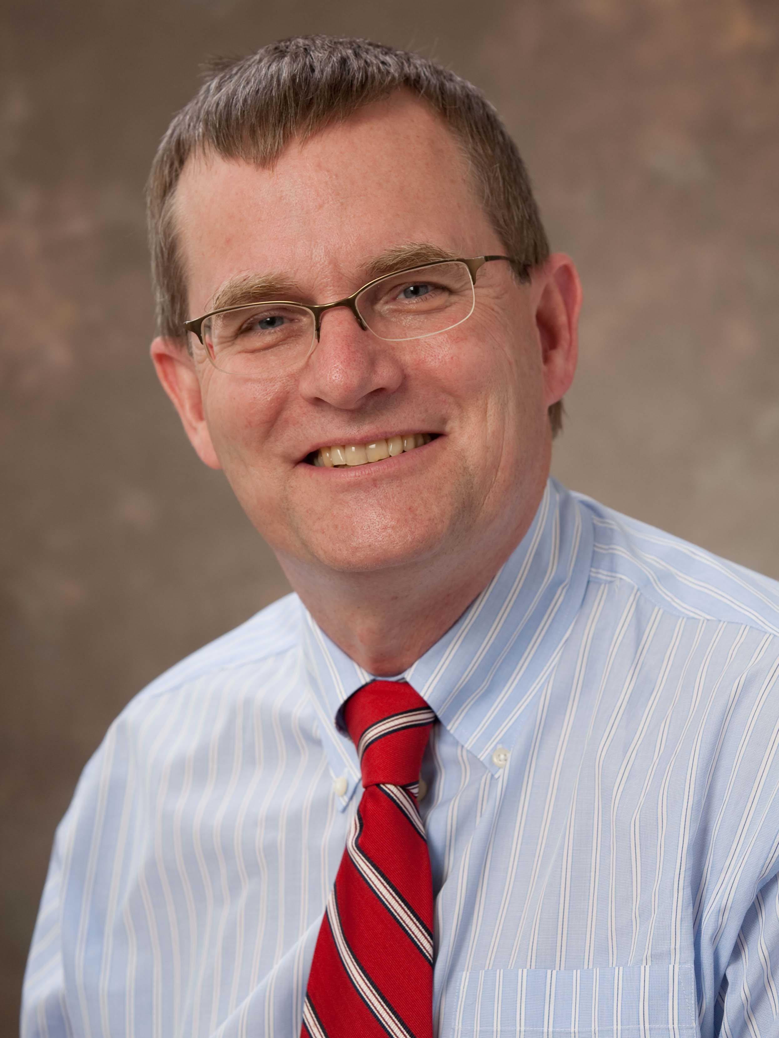 Lars Helgeson