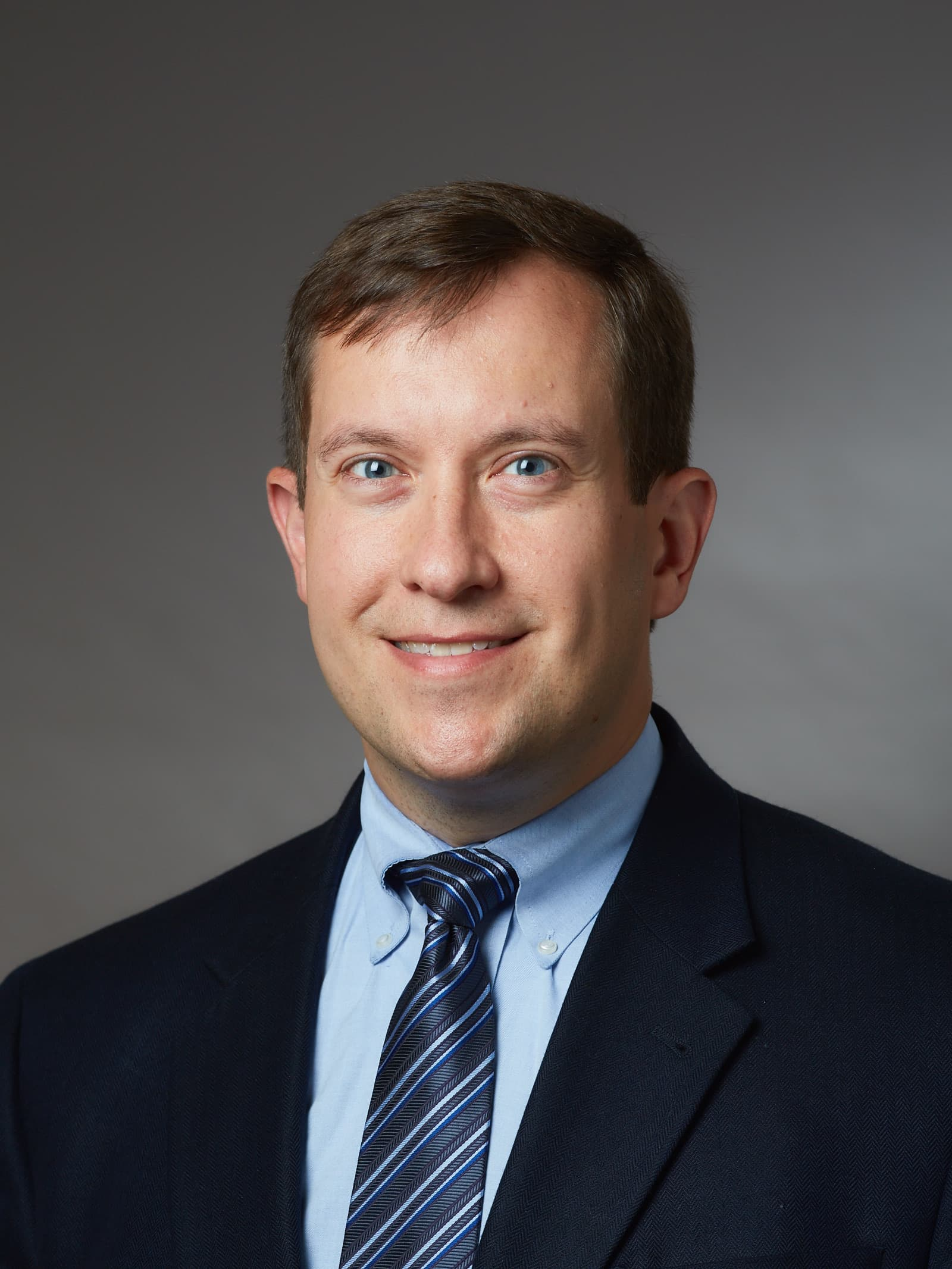 Nathan A. Kruger
