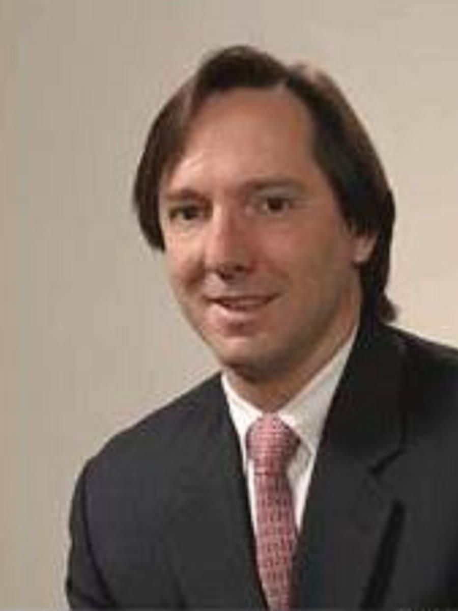 Nigel S. Bamford
