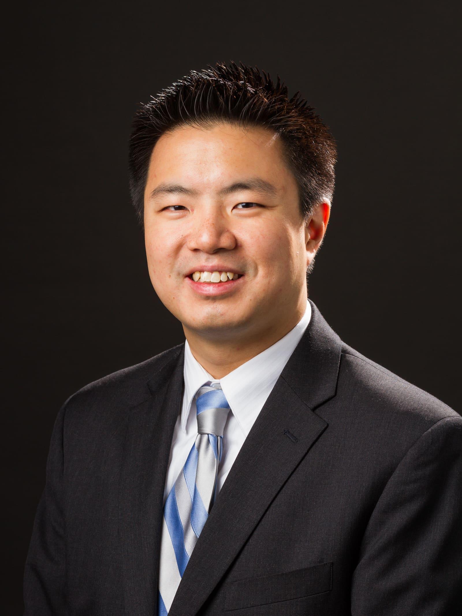 Benison Keung