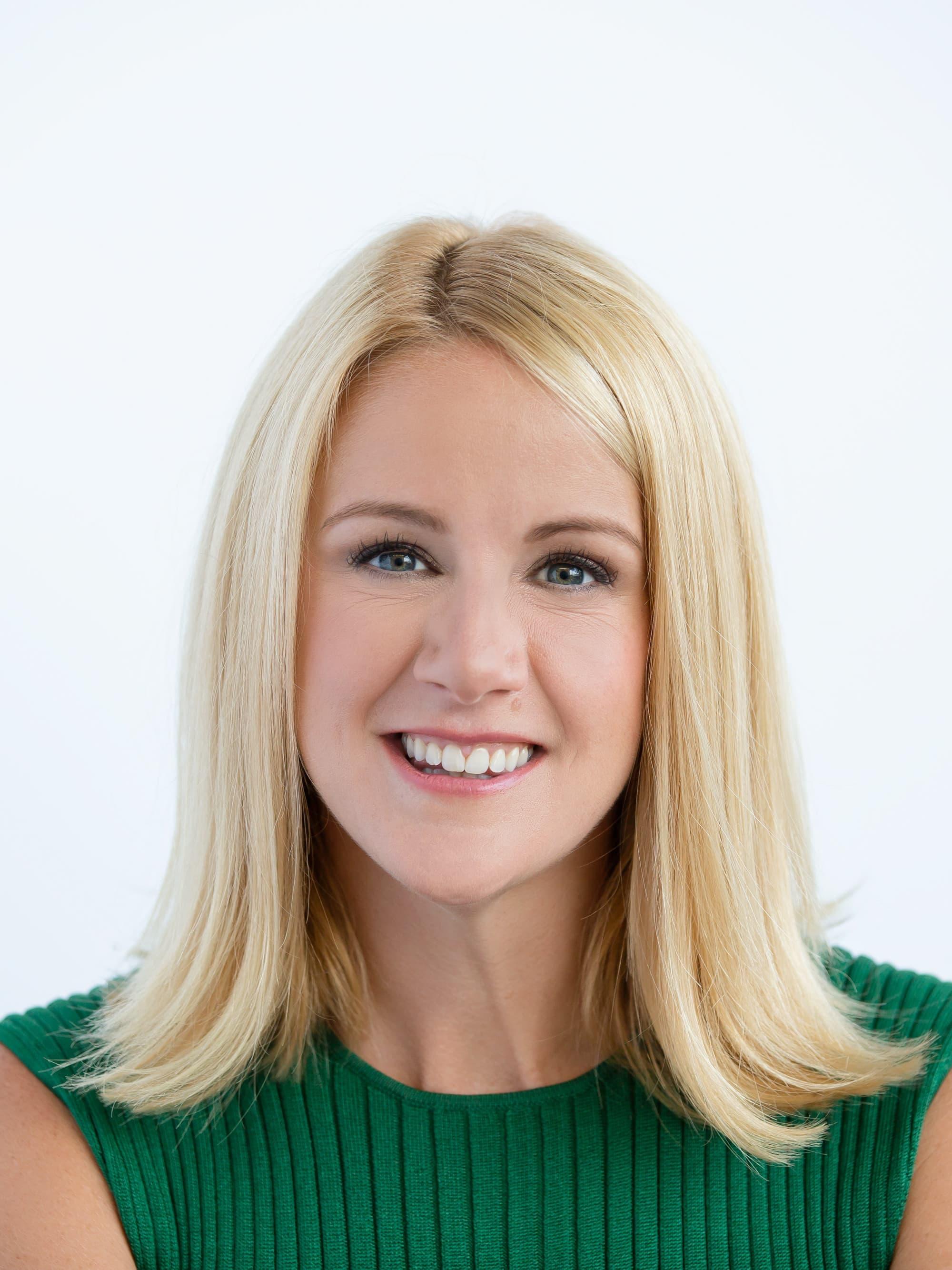 Amanda Kallen