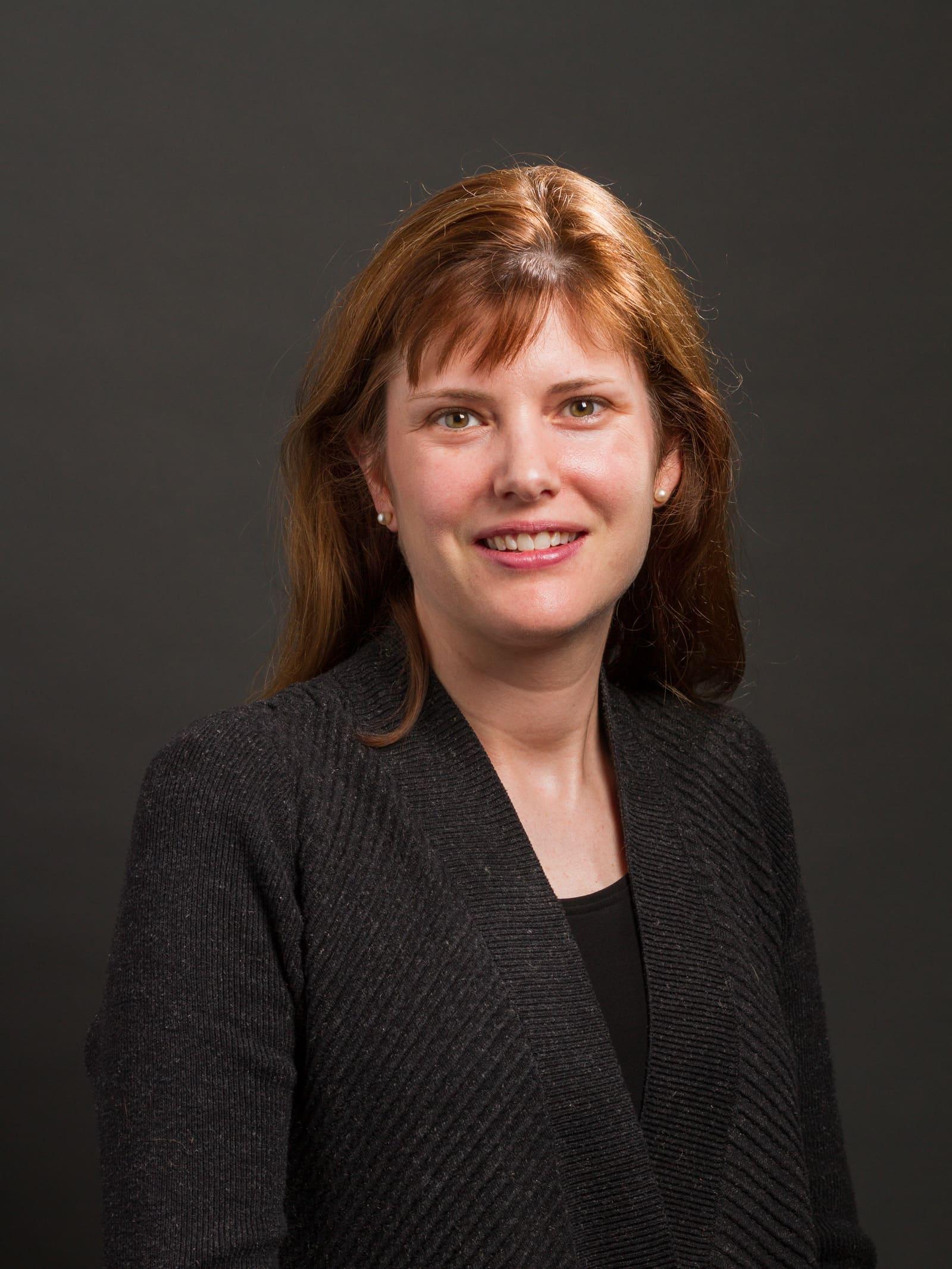 Christin A. Knowlton