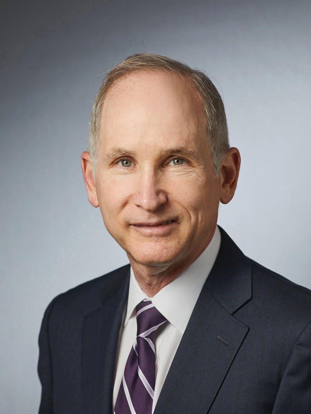 Charles Fuchs