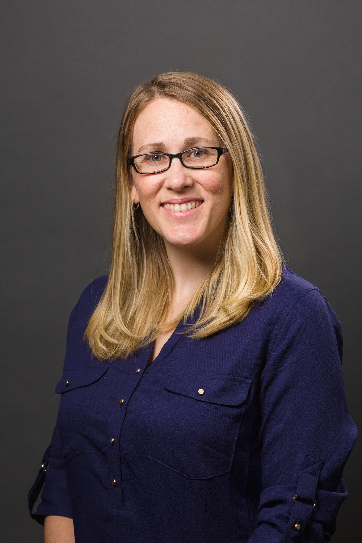 Terri Parker, MD