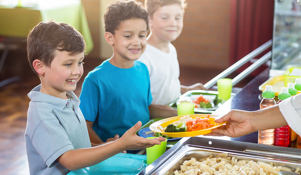 School-based nutritional programs