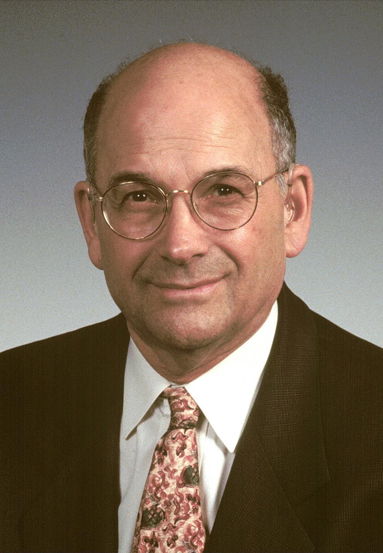 Jack Barchas, M.D.